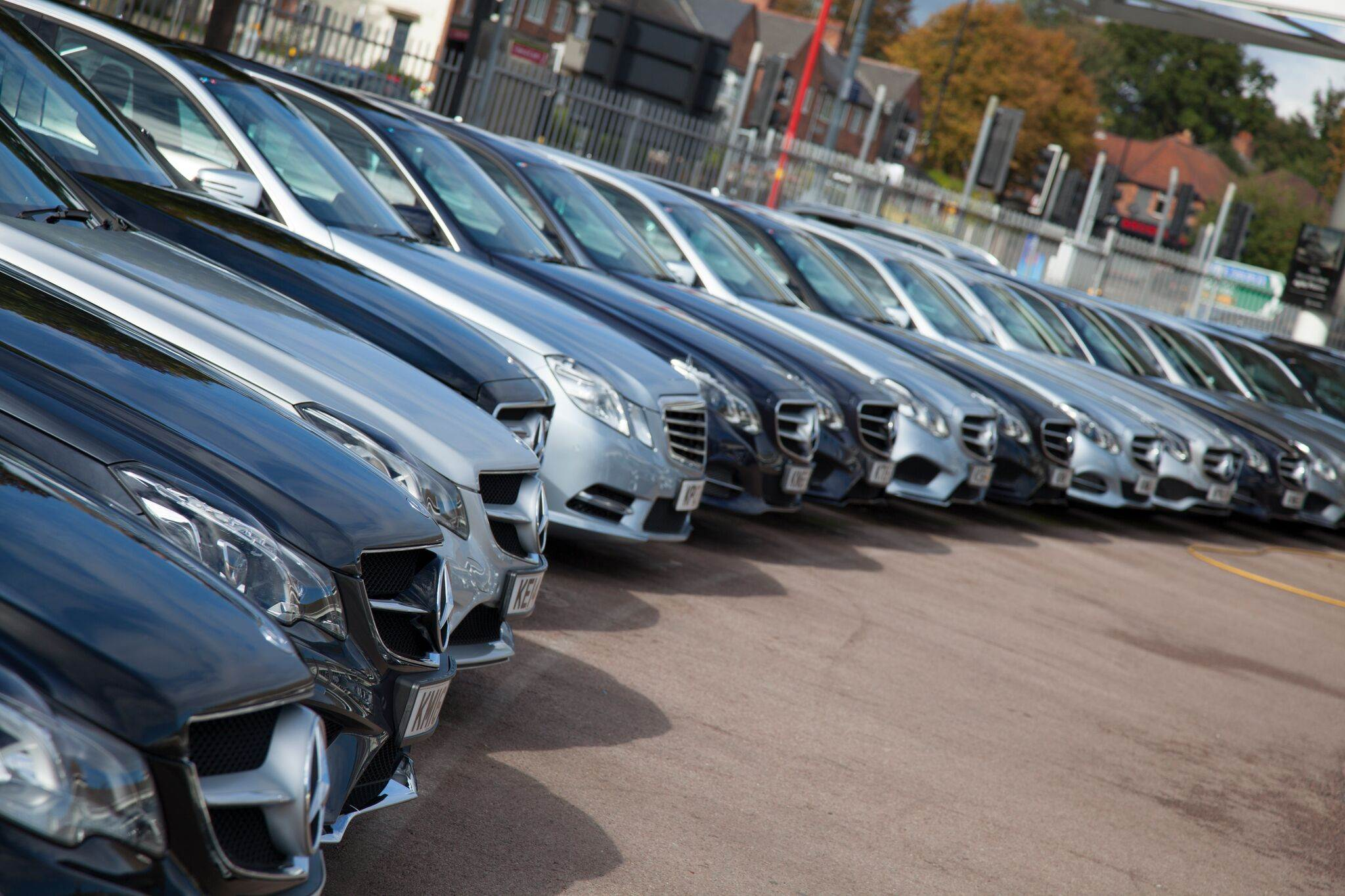 mercedes benz of birmingham used cars