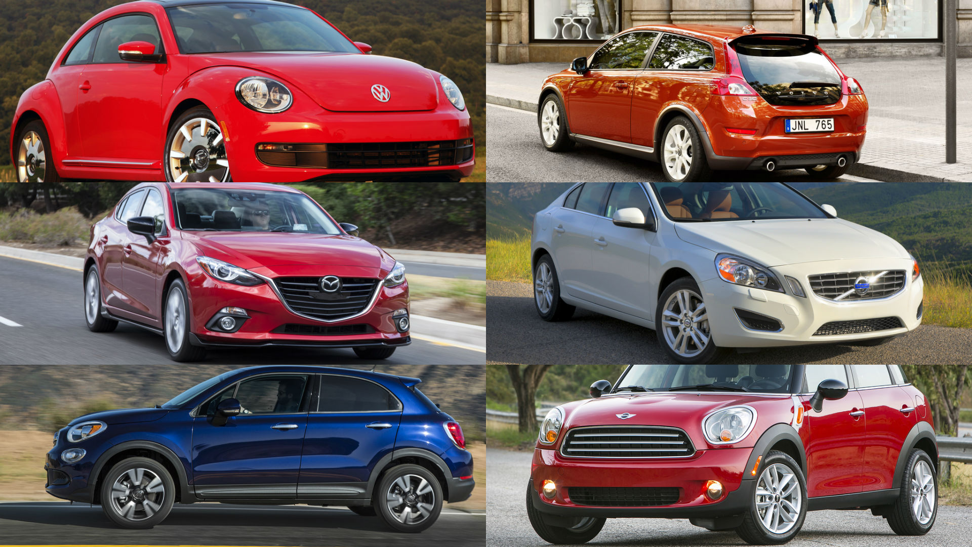 safest new and used cars for teenage drivers in 2016 1