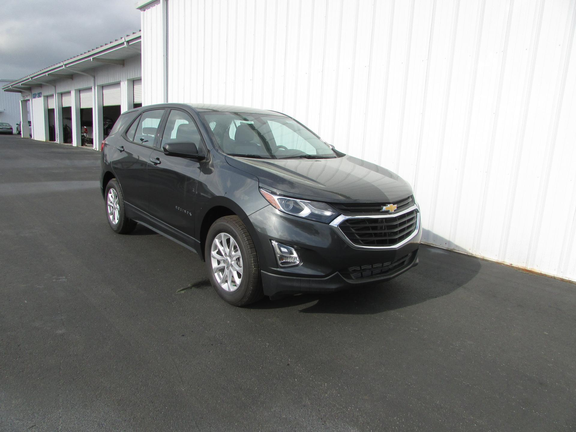 2018 chevrolet equinox vehicle photo in dothan al