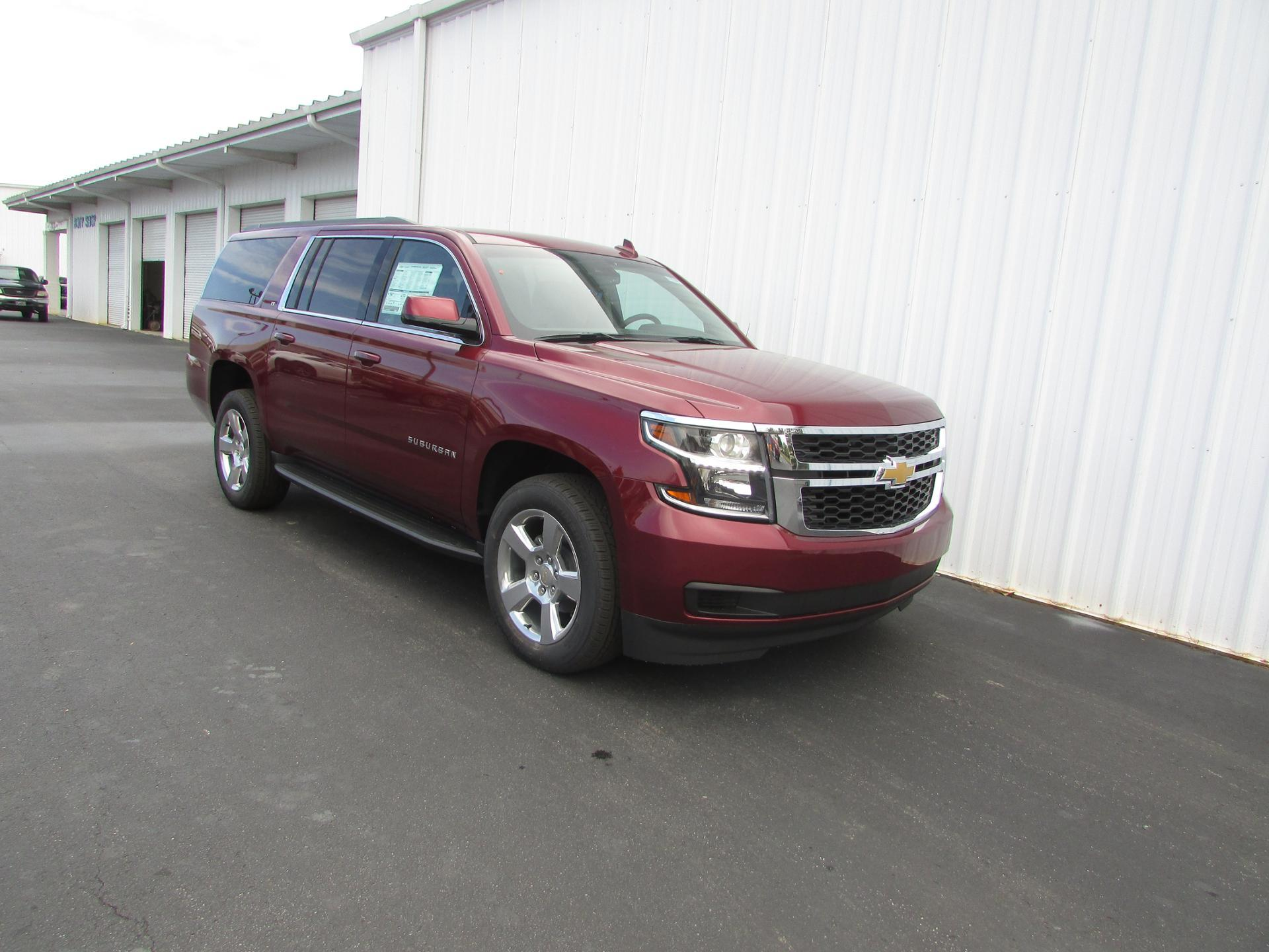 2018 chevrolet suburban vehicle photo in dothan al