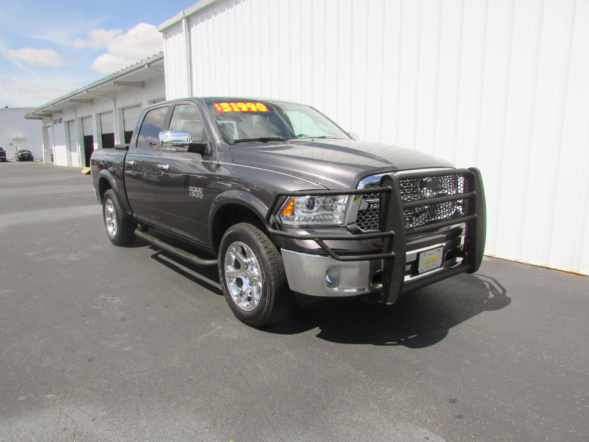 2016 ram 1500 vehicle photo in dothan al