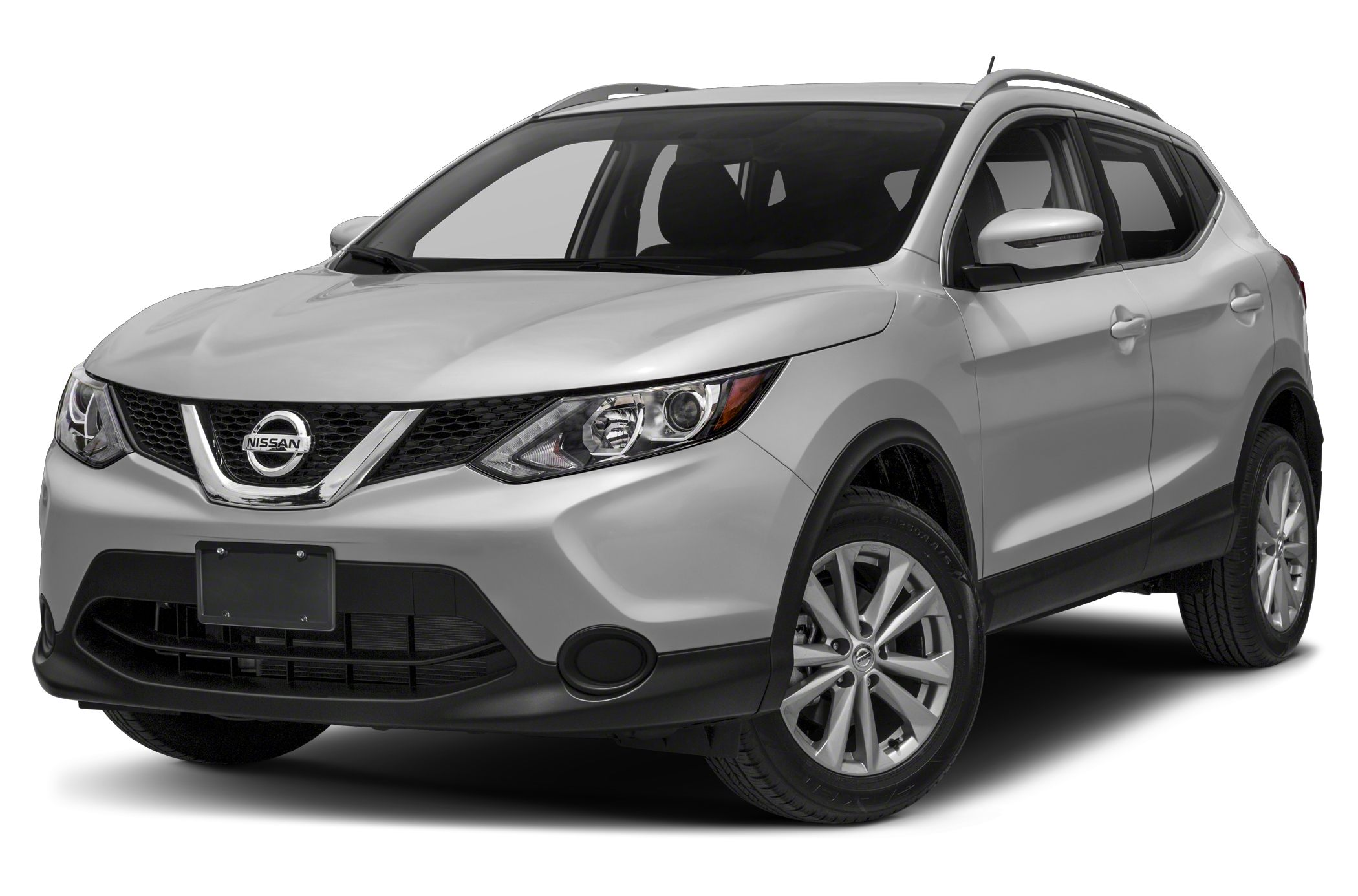 used 2017 nissan rogue sport s