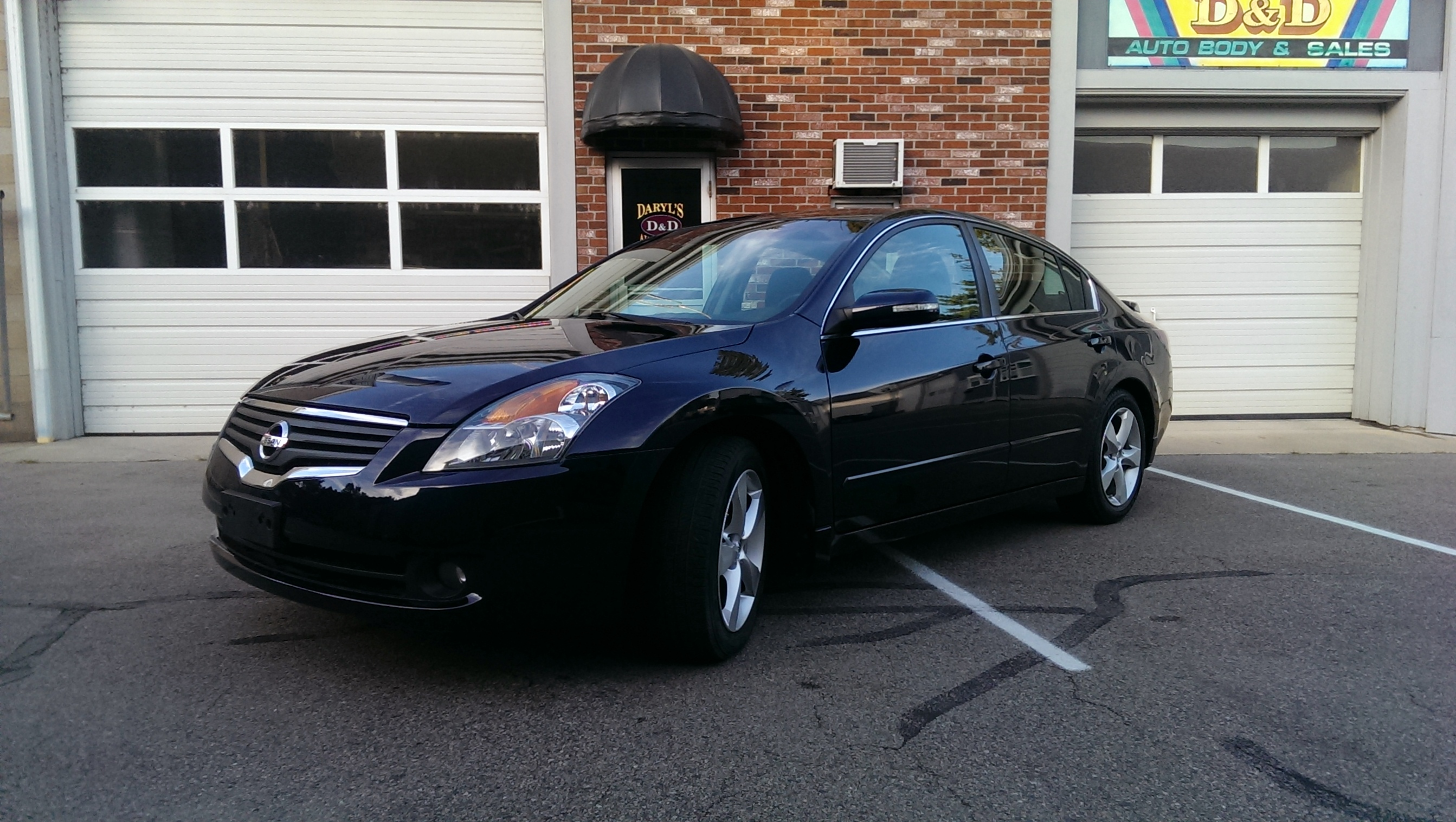 2007 nissan altima for sale used cars for sale norwood ma