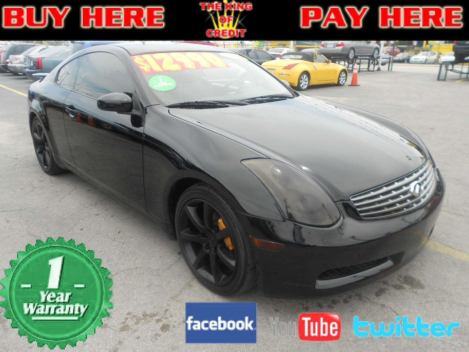 coral group miami used cars july s weekly updated inventory at