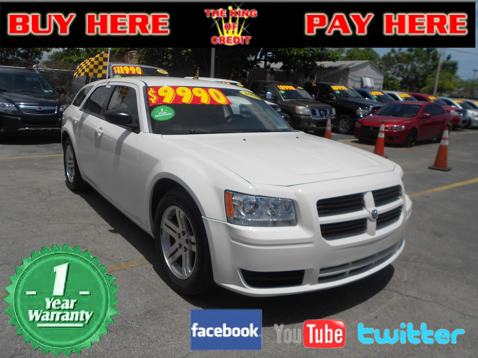 weekly updated summer inventory at coral group miami used cars for sale