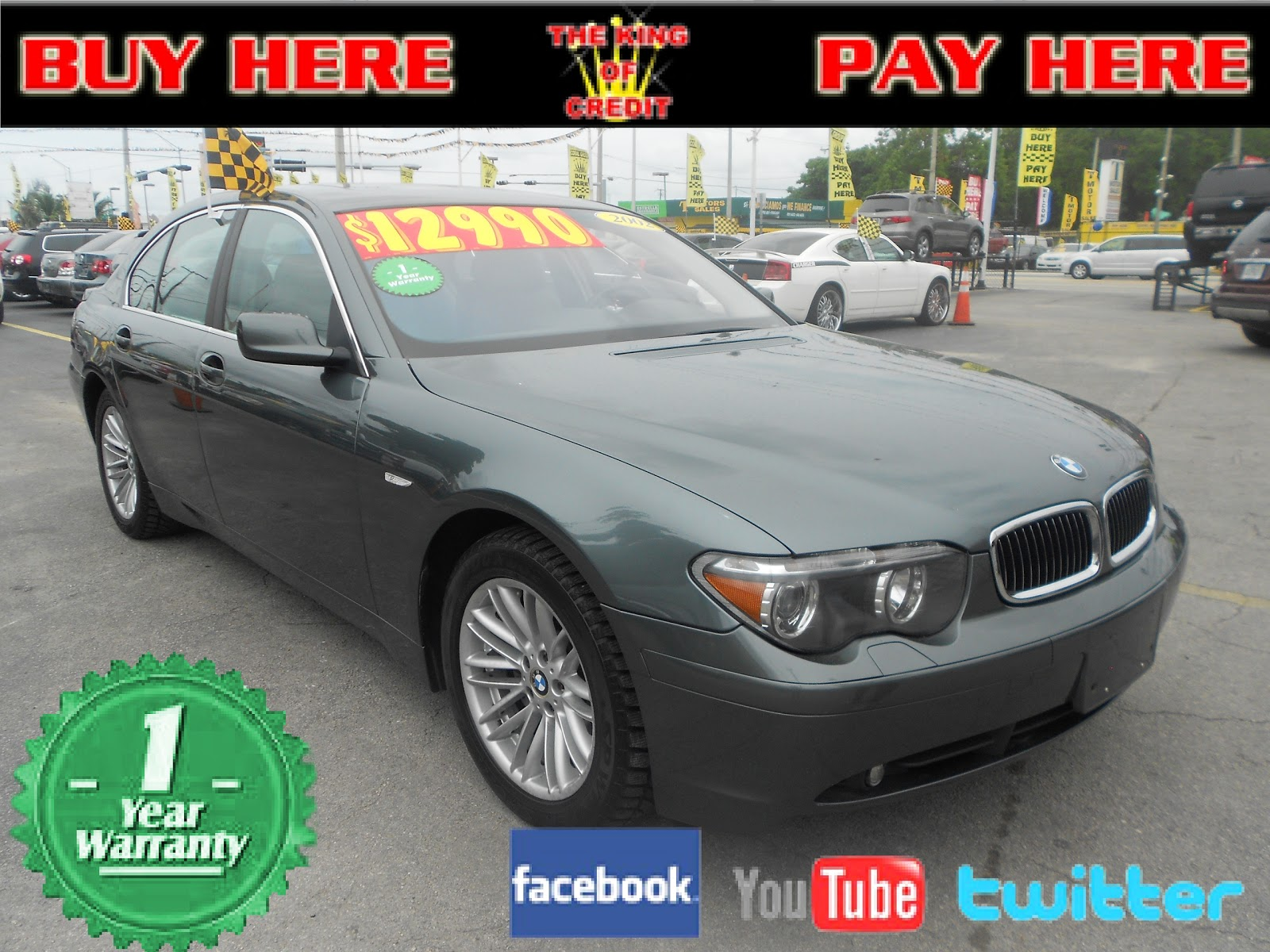 coral group miami used cars june 2012