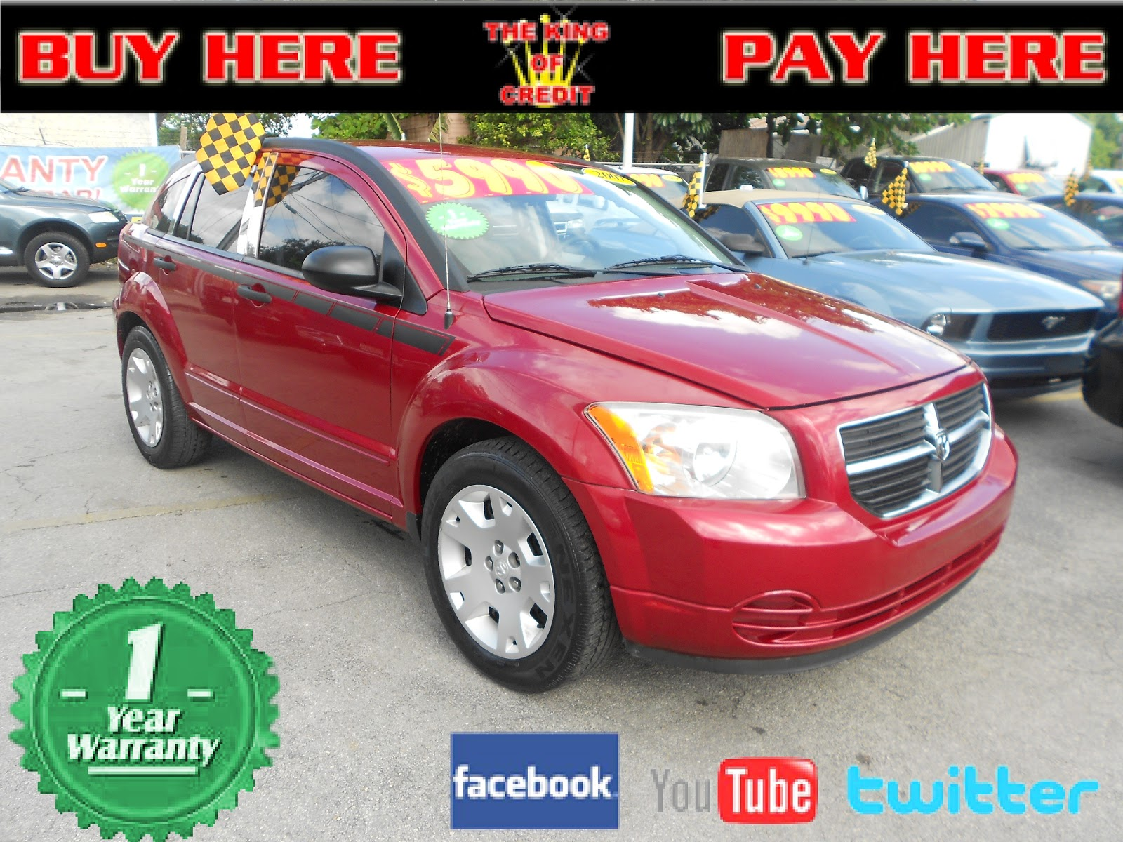 here pay here at coral group miami used cars for sale 3