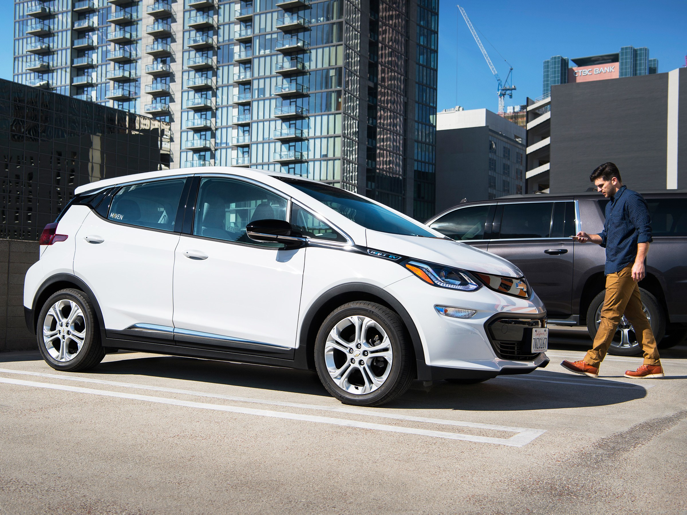 the car sharing pany that could save gm expands to canada