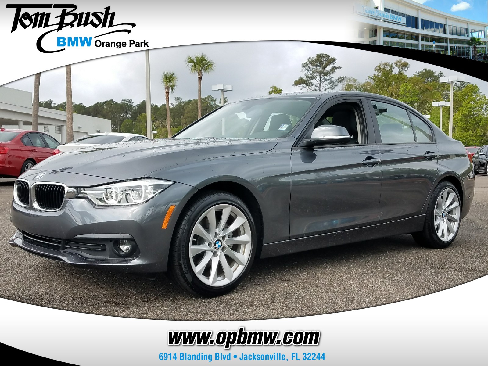 Used Cars Jacksonville Unique Used Cars for Sale Jacksonville Fl Unique Used 2018 Bmw 320i for