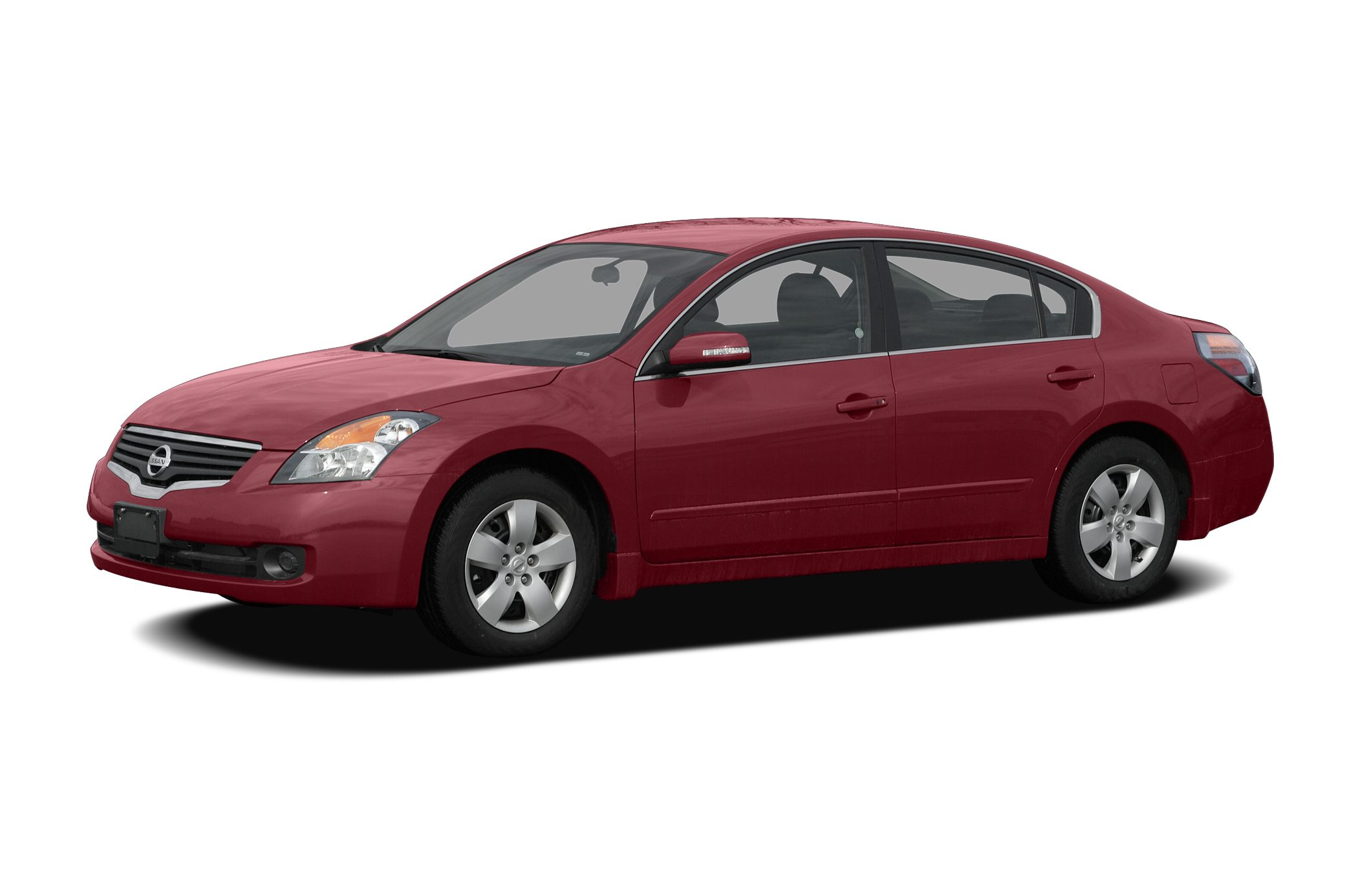 used 2007 nissan altima 2 5 ssee details