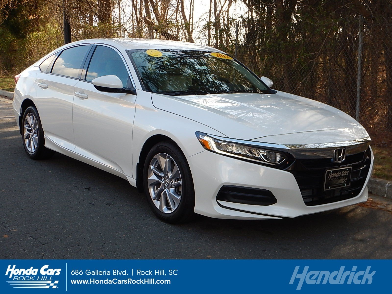 Used Cars Rock Hill Sc Inspirational 2018 Honda Accord In Rock Hill Sc