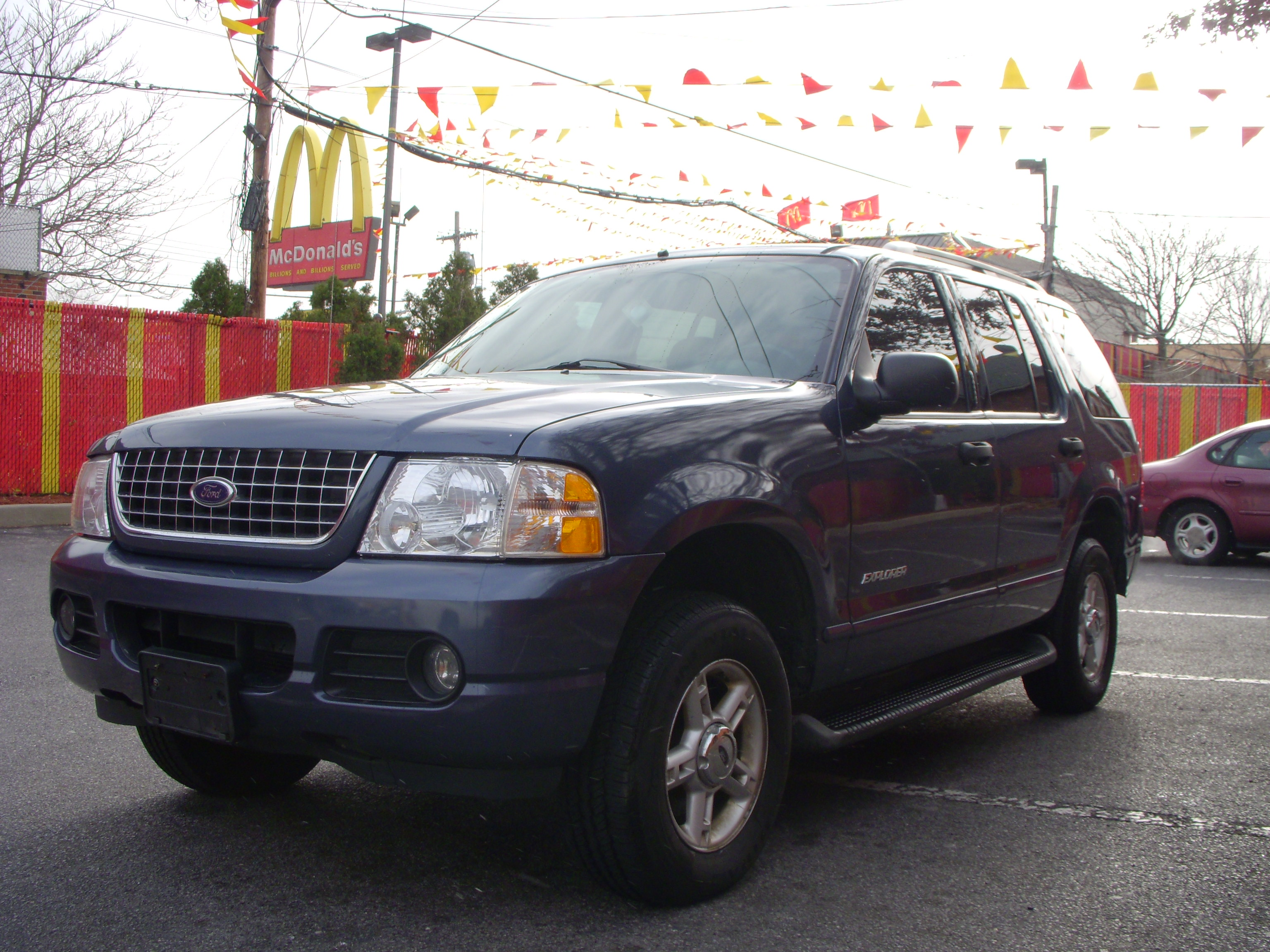 used ford explorer xlt sport utility for sale in staten island ny