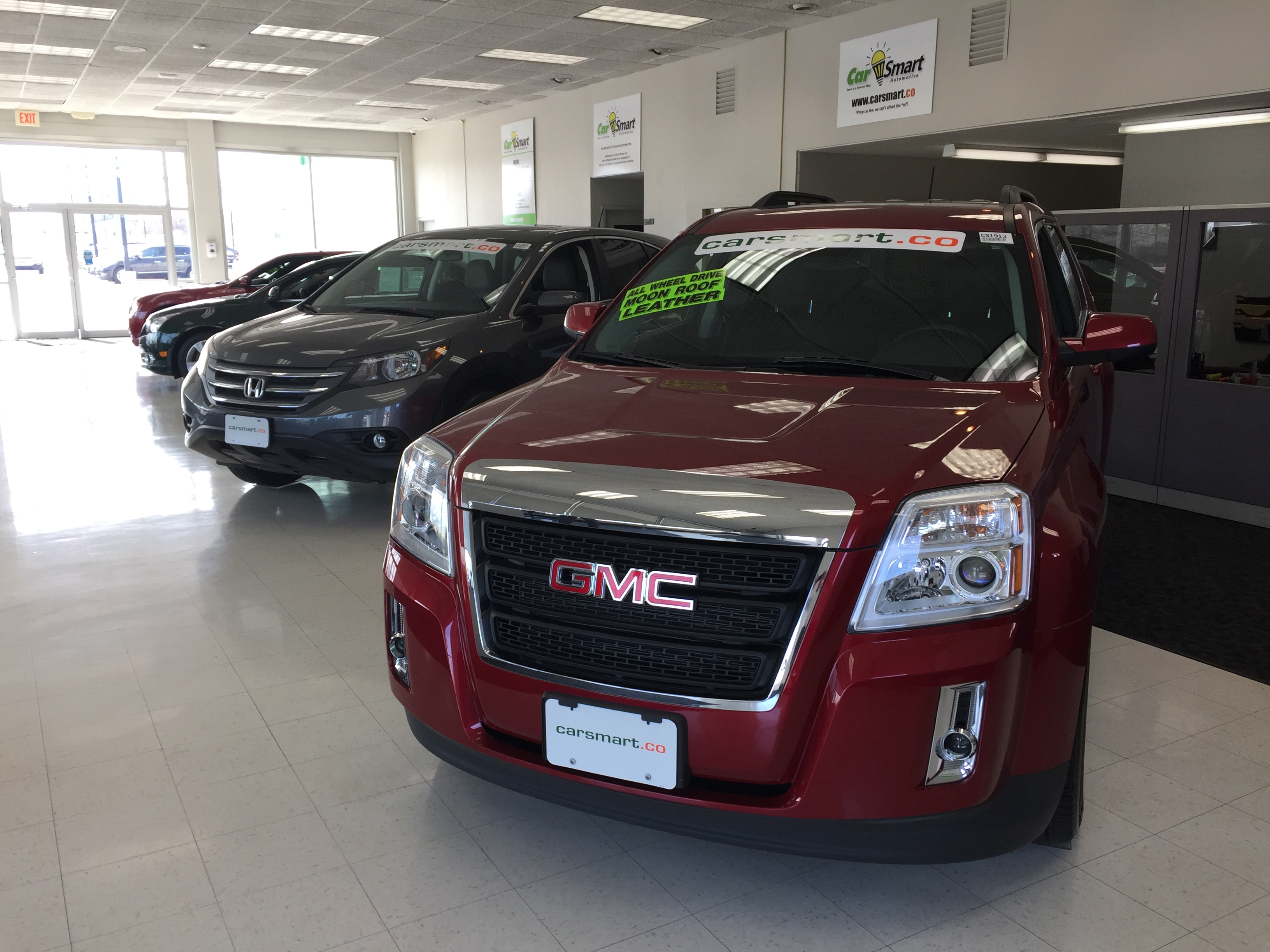 the most prehensive selection of pre owned vehicles in the metro toledo ohio area is at car smart automotive in maumee a contemporary pre owned