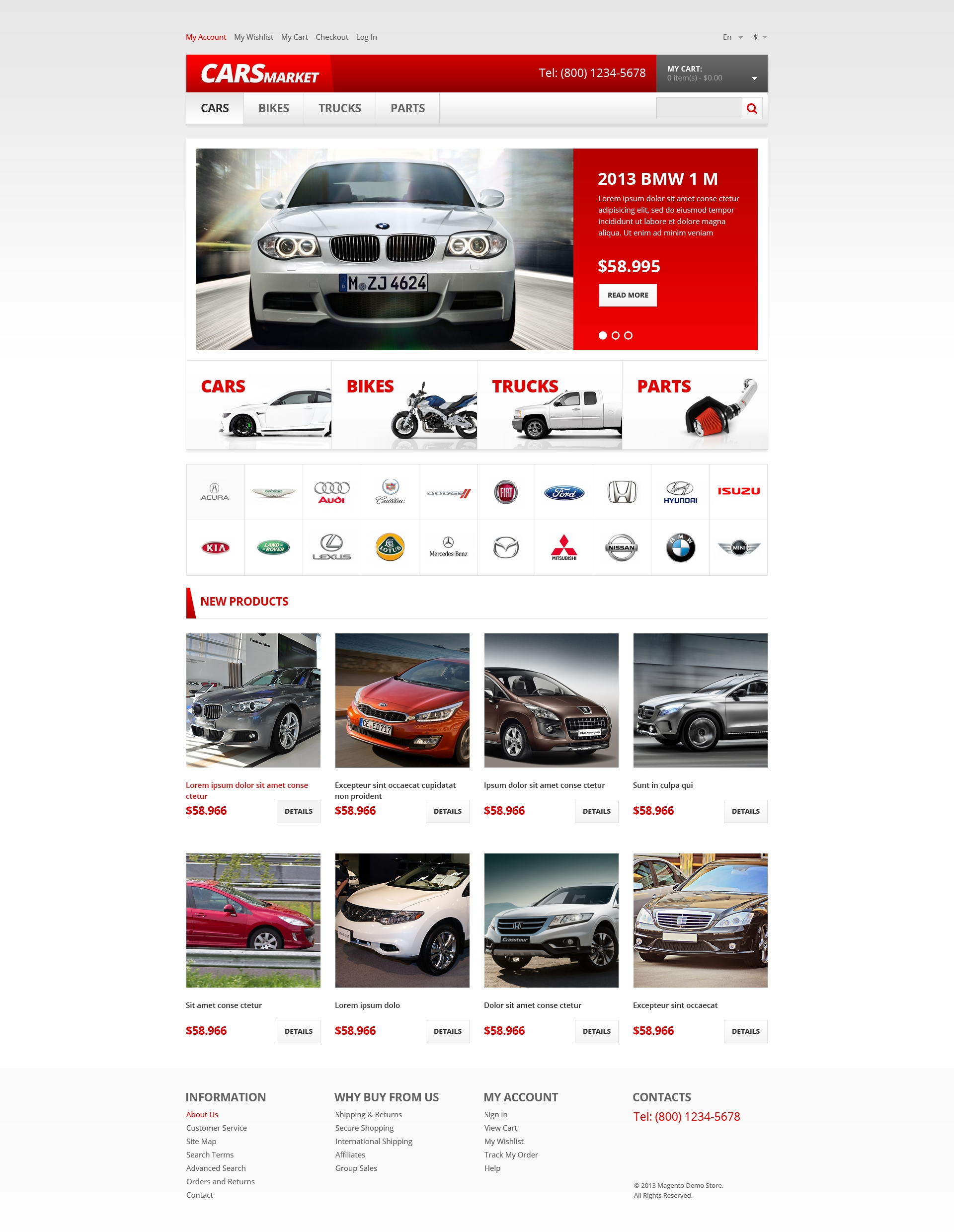 website design template auto dealer improvement new used certified exhibition solution research vendor motor