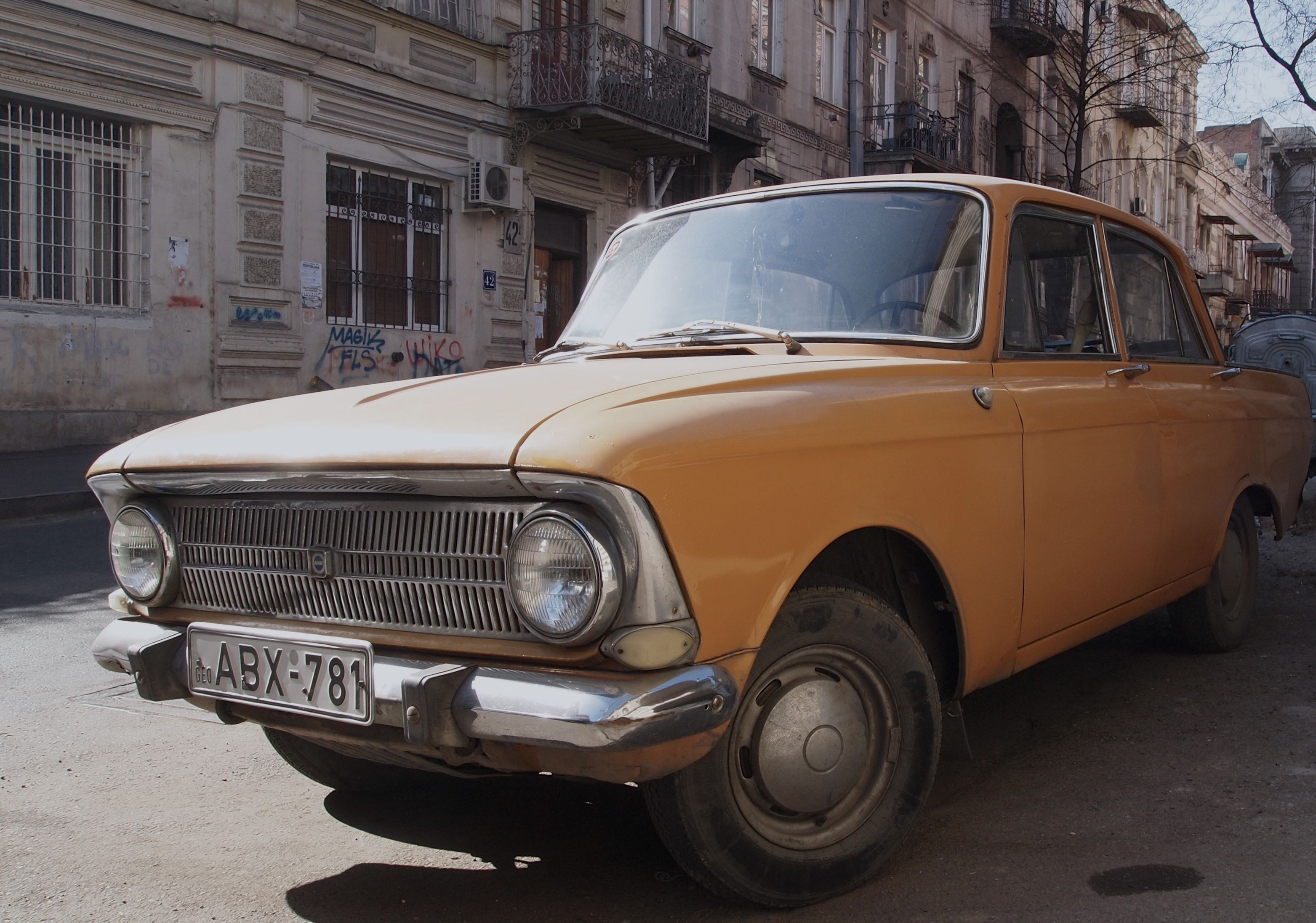 Used Classic Cars Lovely Russian Cars