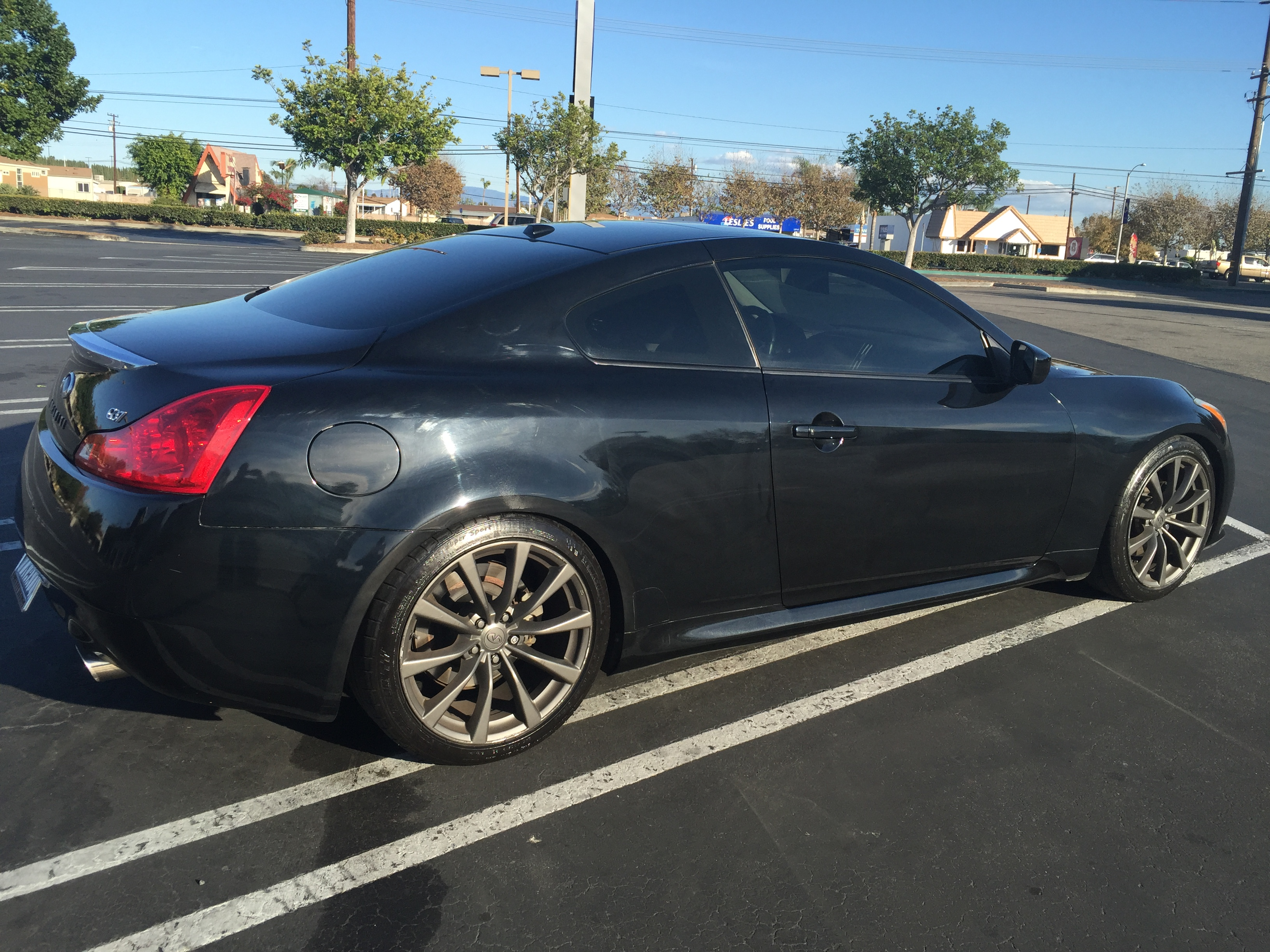 Used Coupes for Sale Beautiful for Sale 2008 G37 Coupe Myg37
