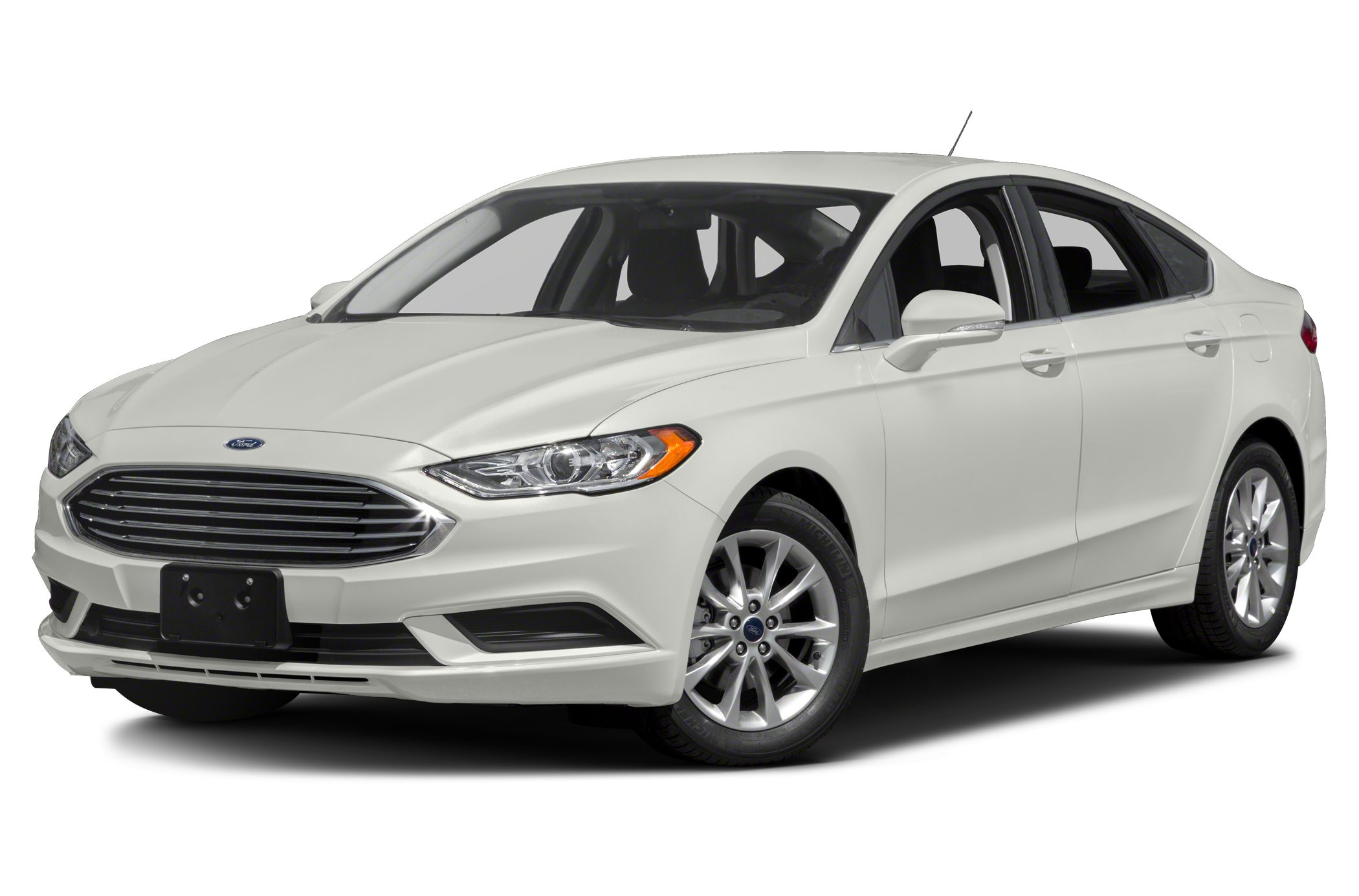 new 2018 ford fusion sesee details
