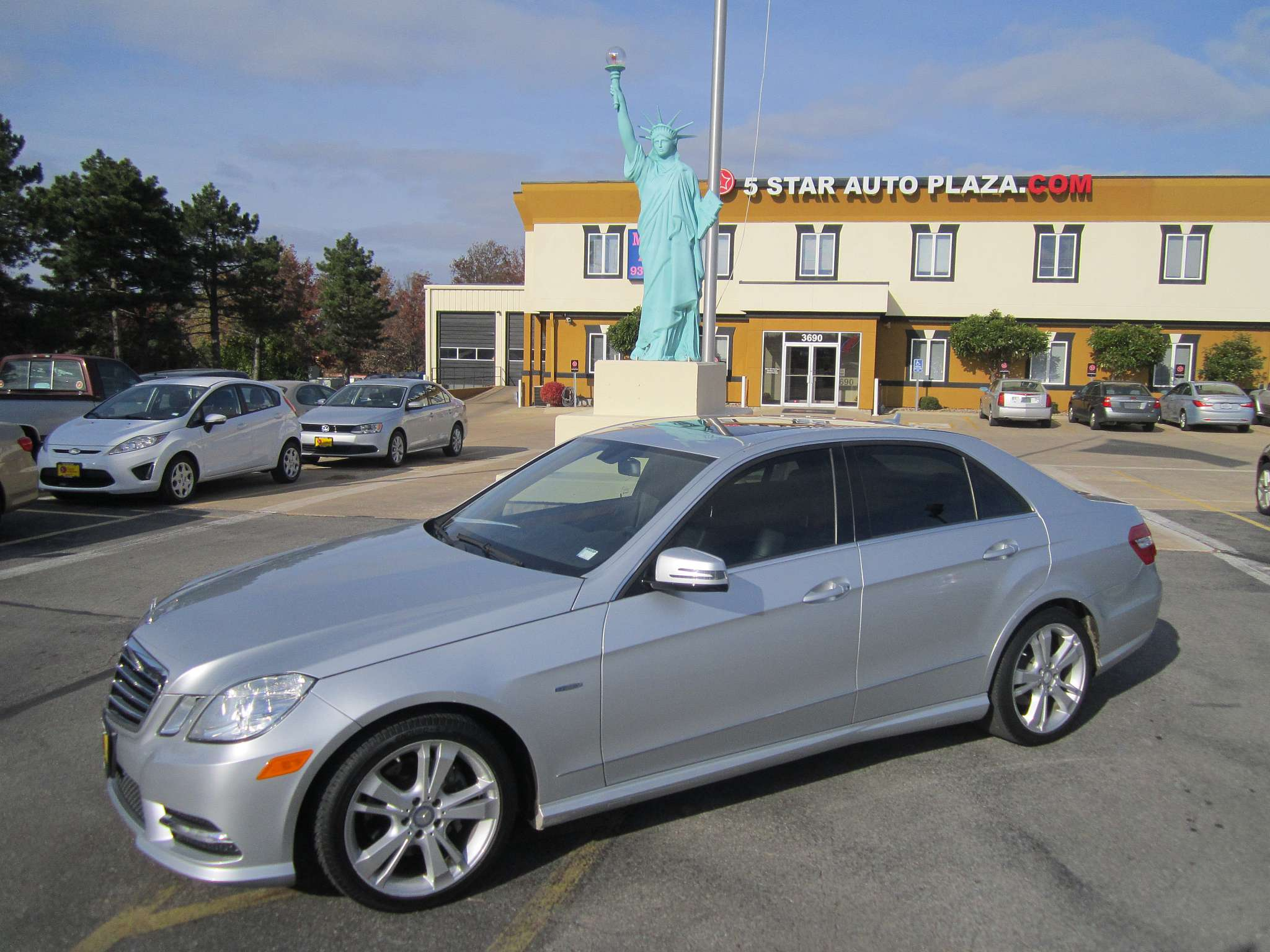pre owned mercedes cars for sale in st louis