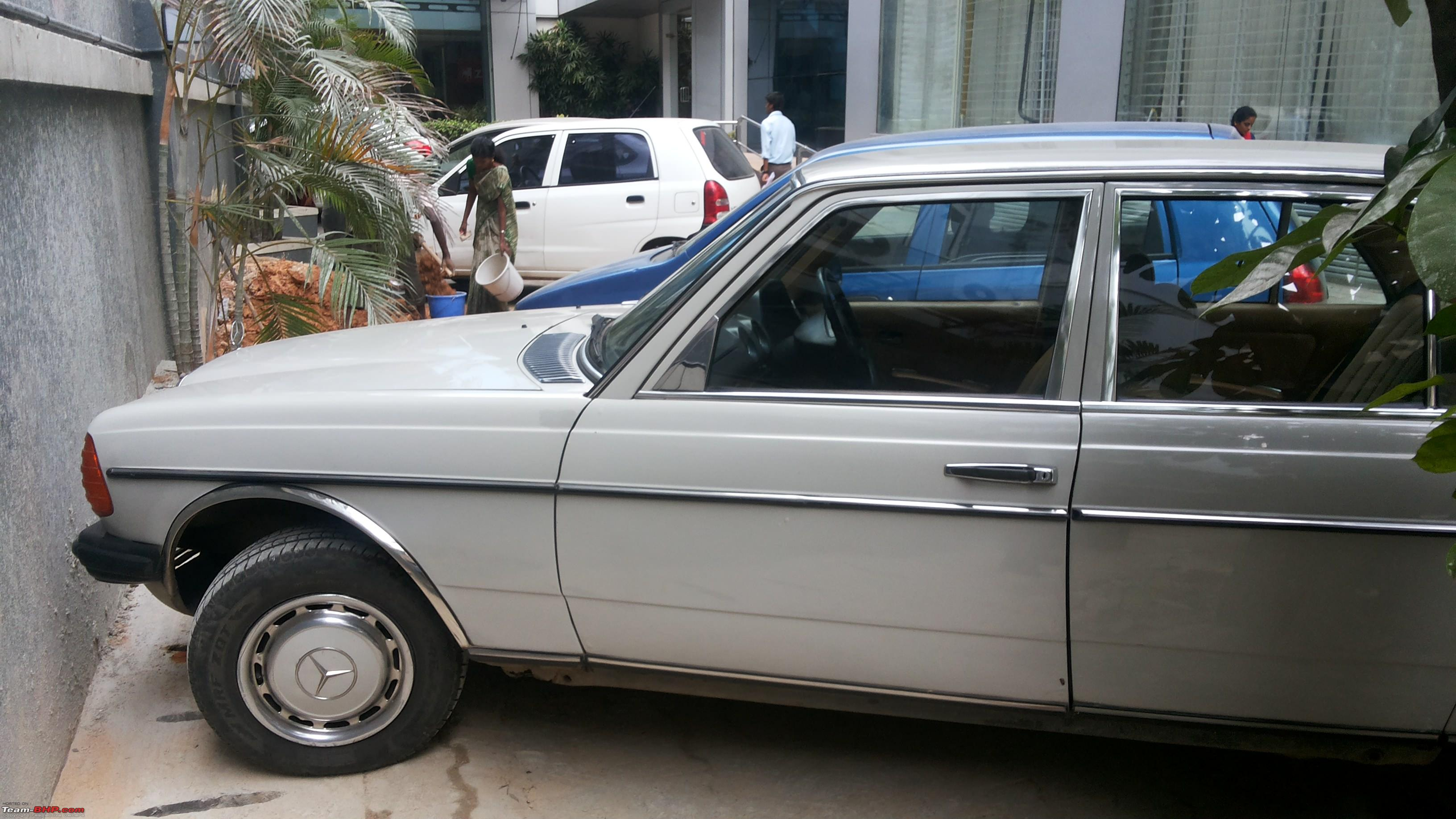 vintage classic mercedes benz cars in india eee