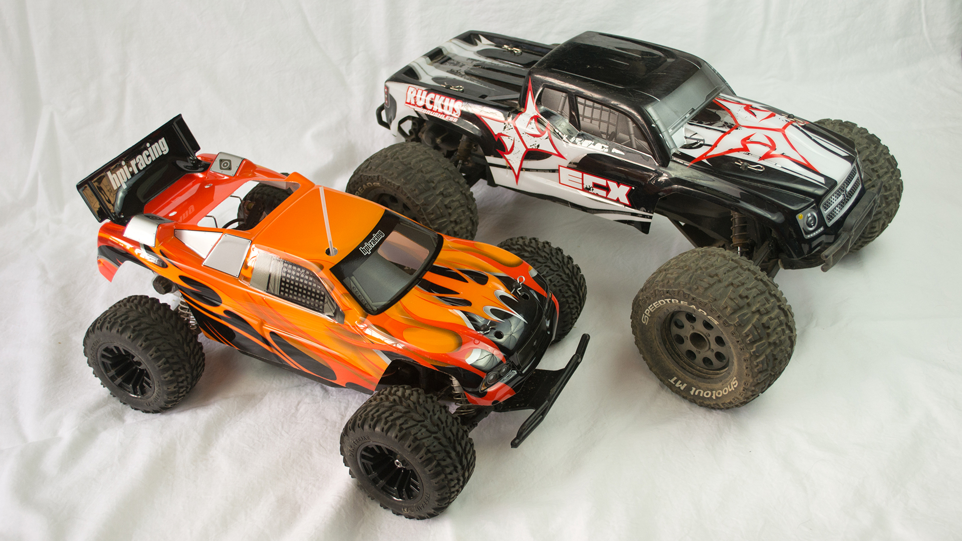 how to into hobby rc upgrading your car and batteries