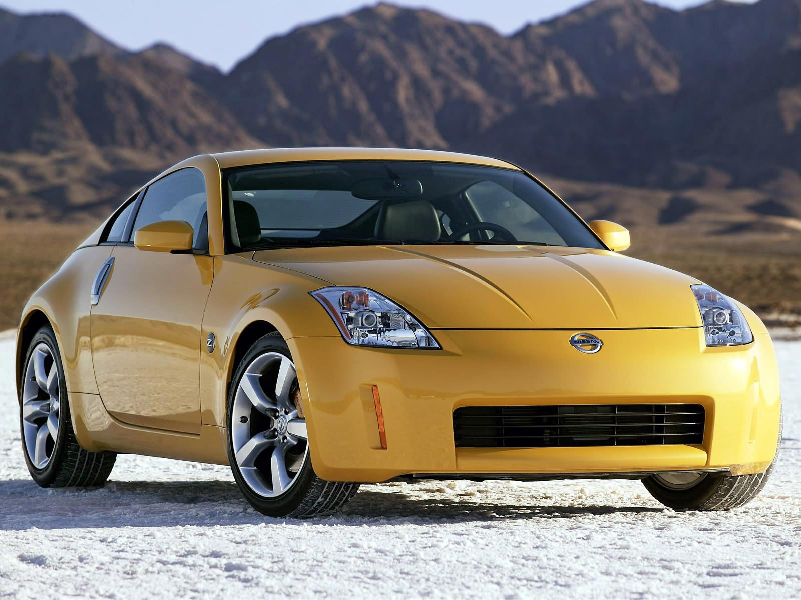 Used Sports Cars Lovely Used Nissan 350z Z33 Sports Cars for Sale