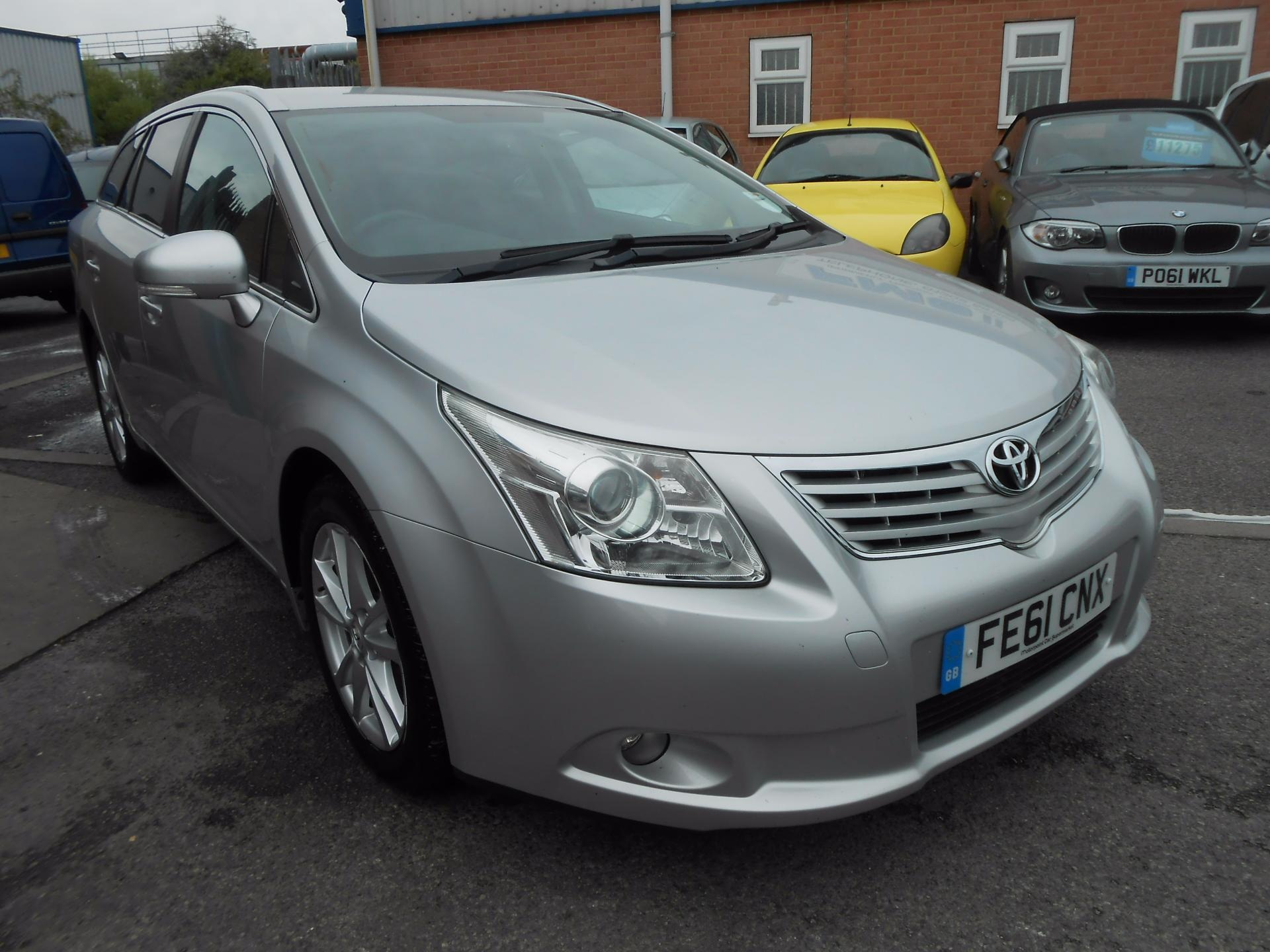 used toyota cars for sale in york north yorkshire motors · image