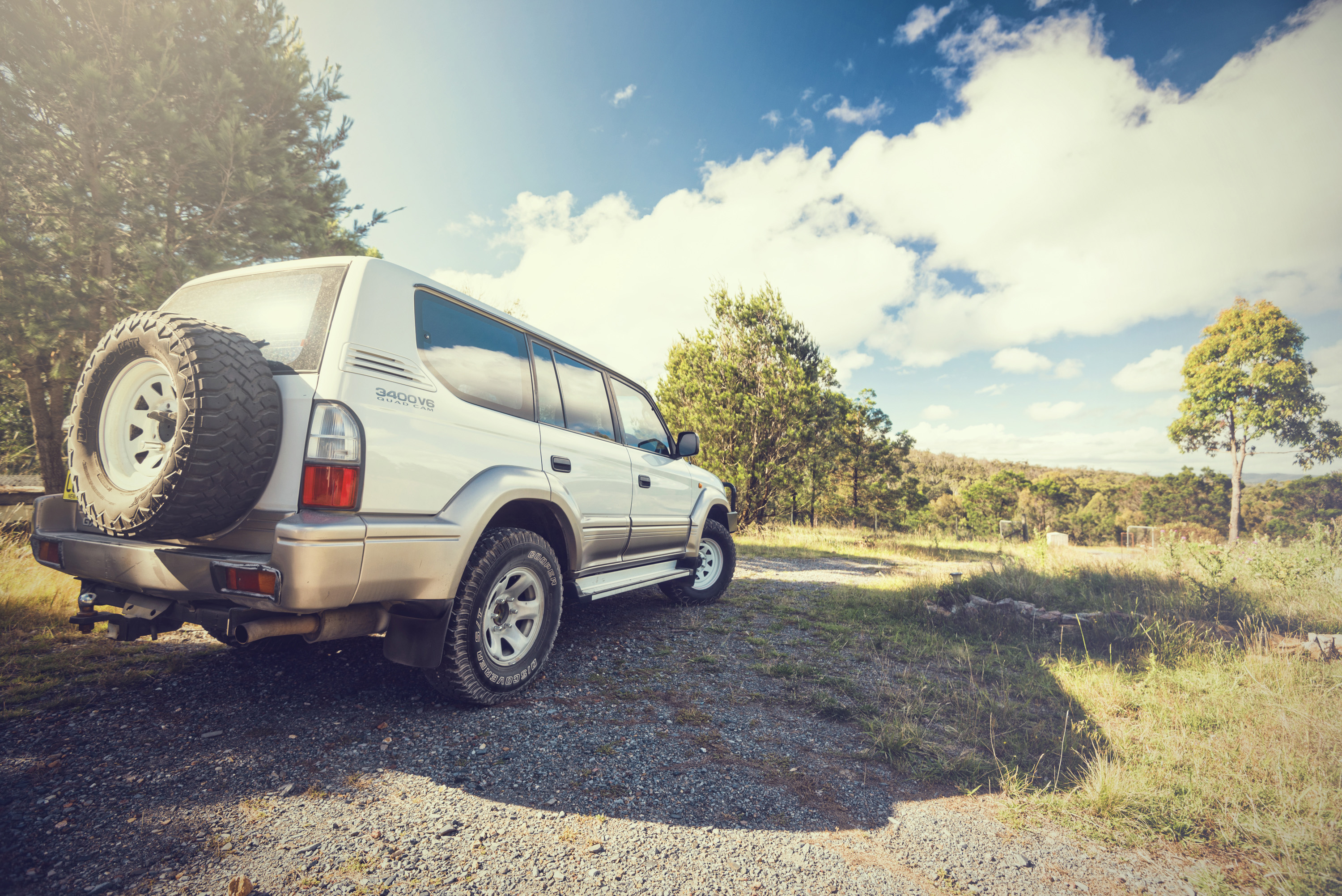 adventure adrenaline the 4wd is the only way to see the real outback… our 4wds are excellent vehicles for couples or friends with all the reliability of