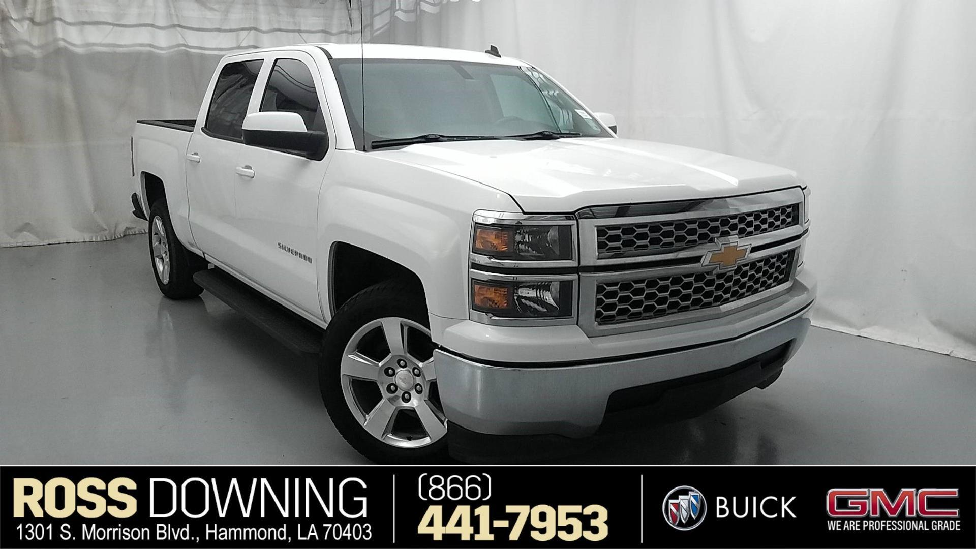 vehicles for sell fresh used chevrolet trucks for sale in hammond louisiana used cars. Black Bedroom Furniture Sets. Home Design Ideas
