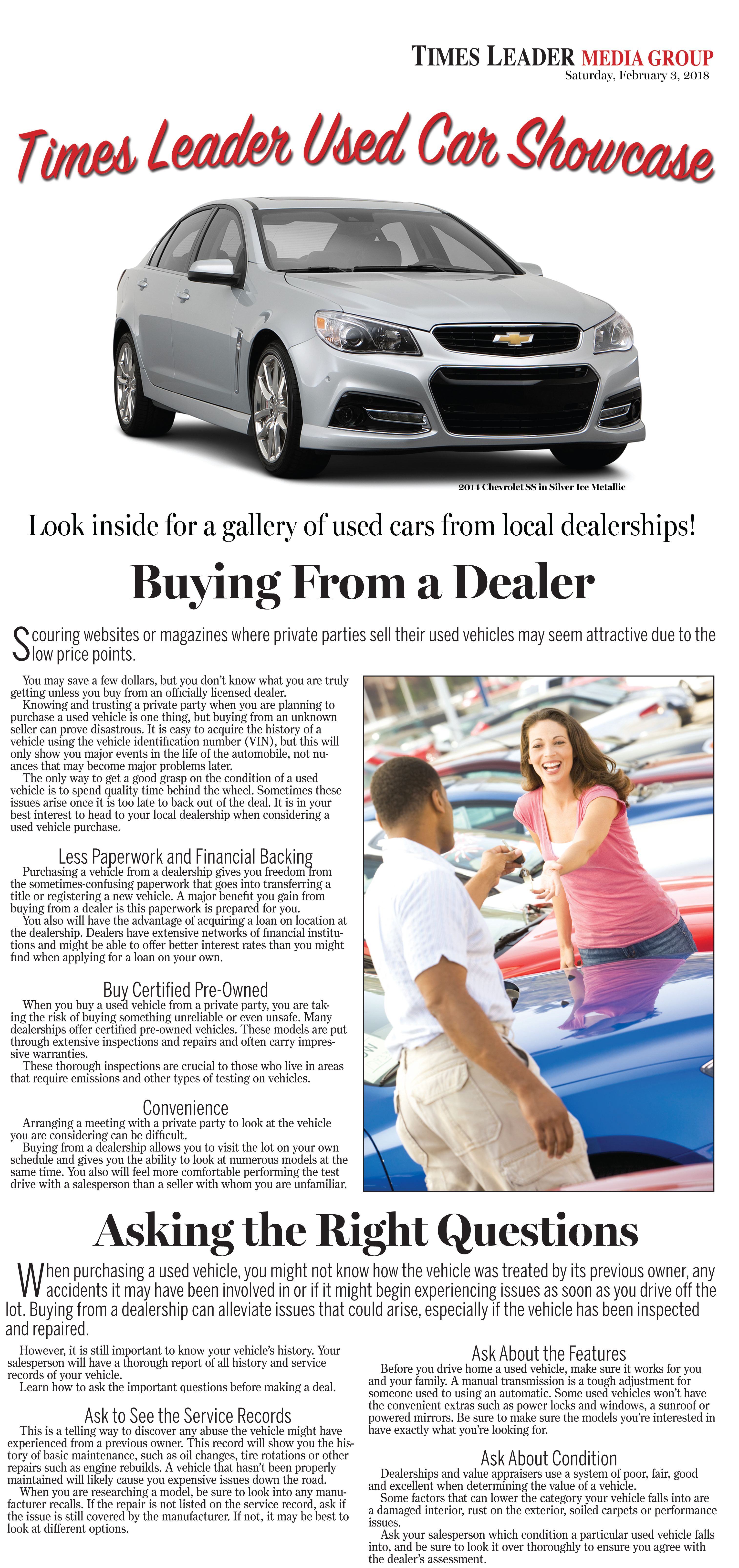 What to Look for when Buying A Used Car Lovely Used Car Showcase