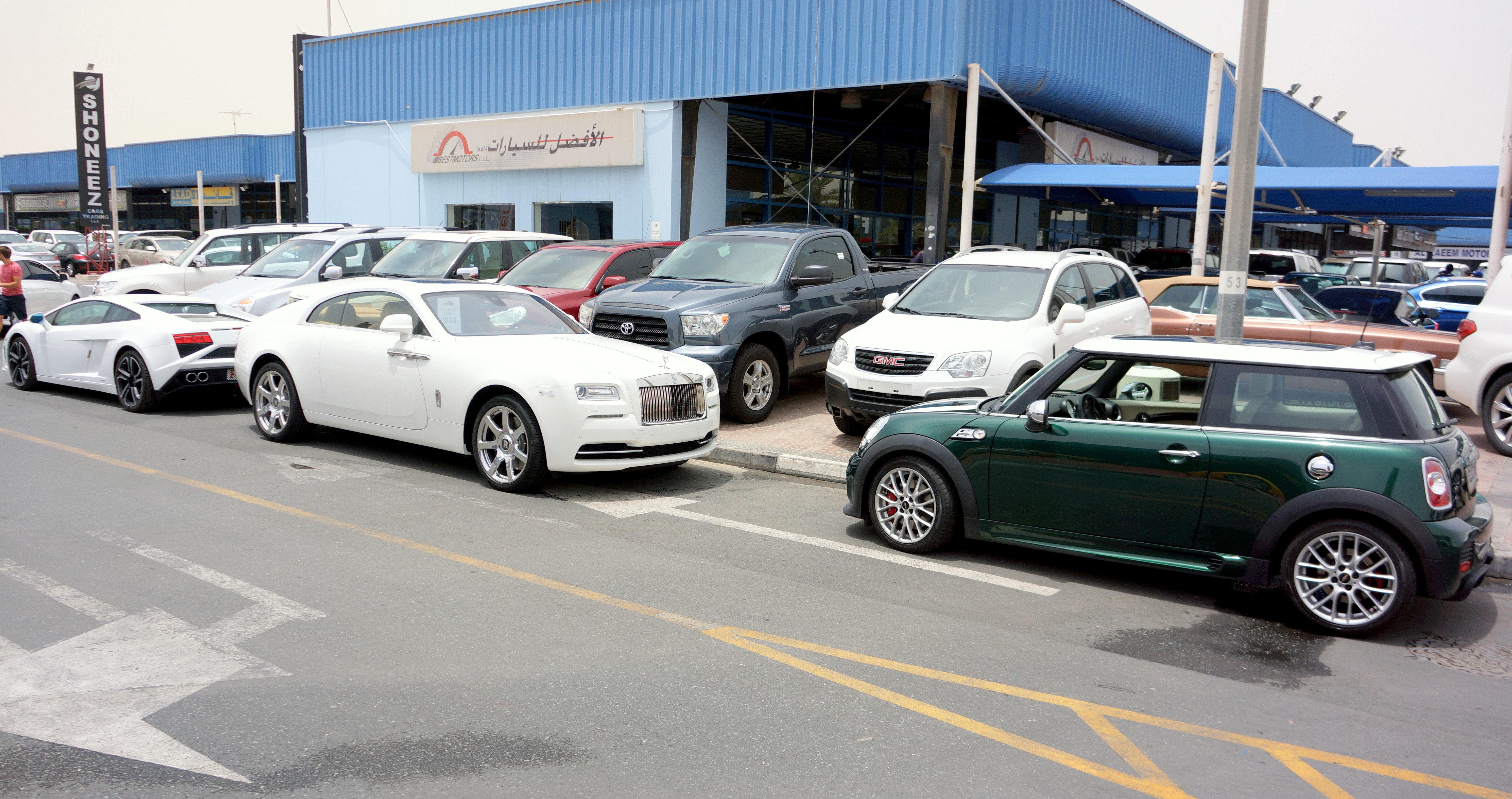 Where to Find Used Cars Awesome Used Car Sales Near Me