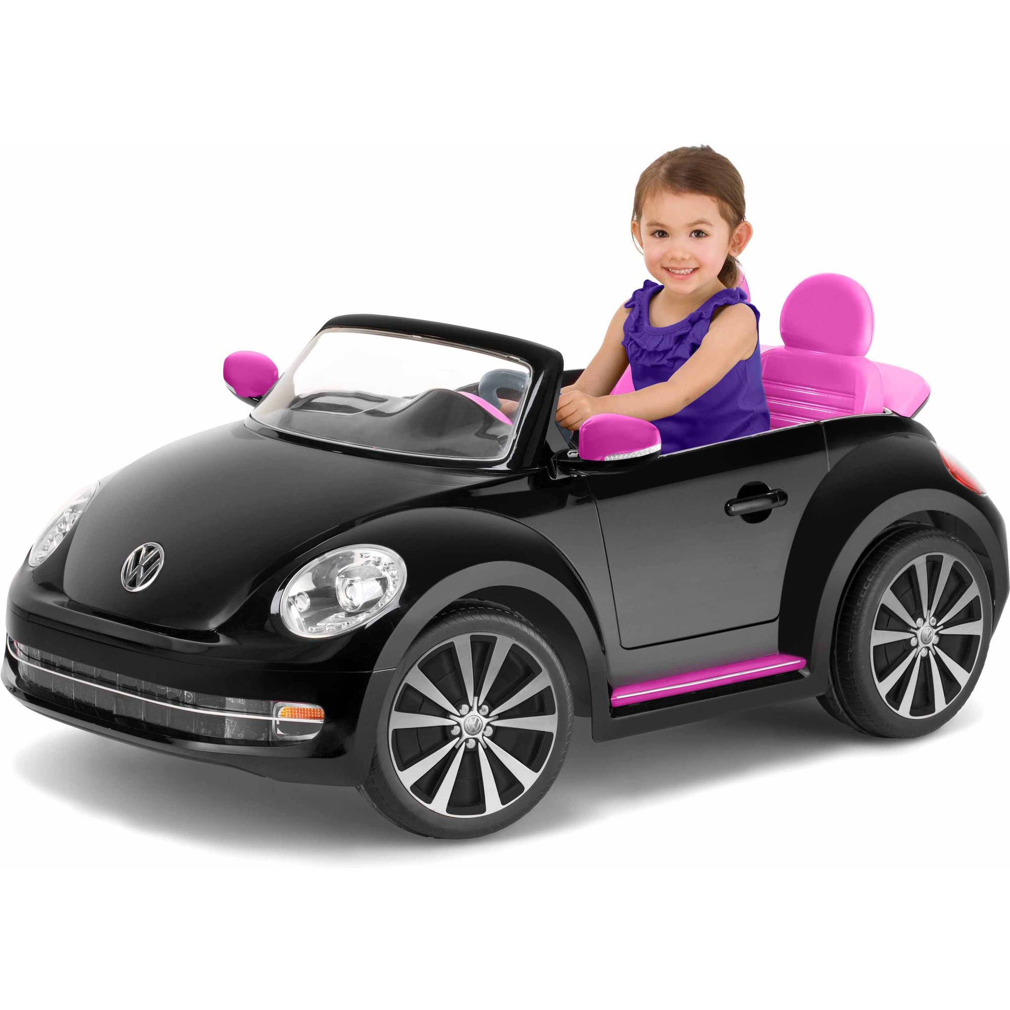 Battery Operated Vehicles for Kids Awesome Kid Trax Vw Beetle Convertible 12 Volt Battery Powered Ride On