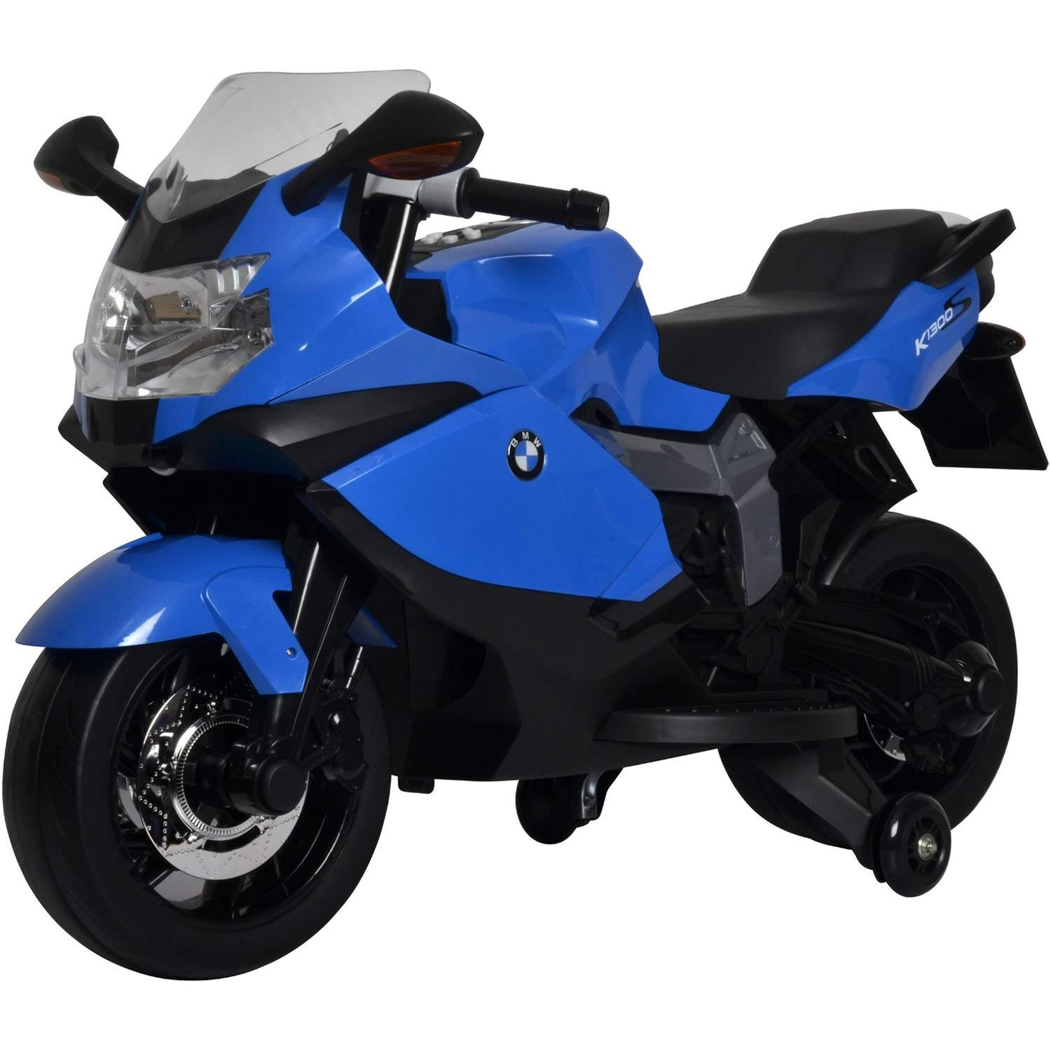 Battery Operated Vehicles for Kids Unique Licensed Bmw Motorcycle 12v Kids Battery Powered Ride On