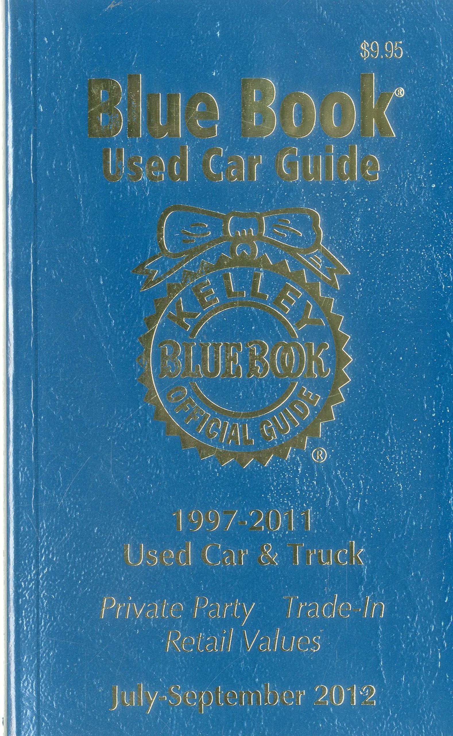 Blue Book Used Car Lovely Kelley Blue Book Used Car Guide Consumer Edition October
