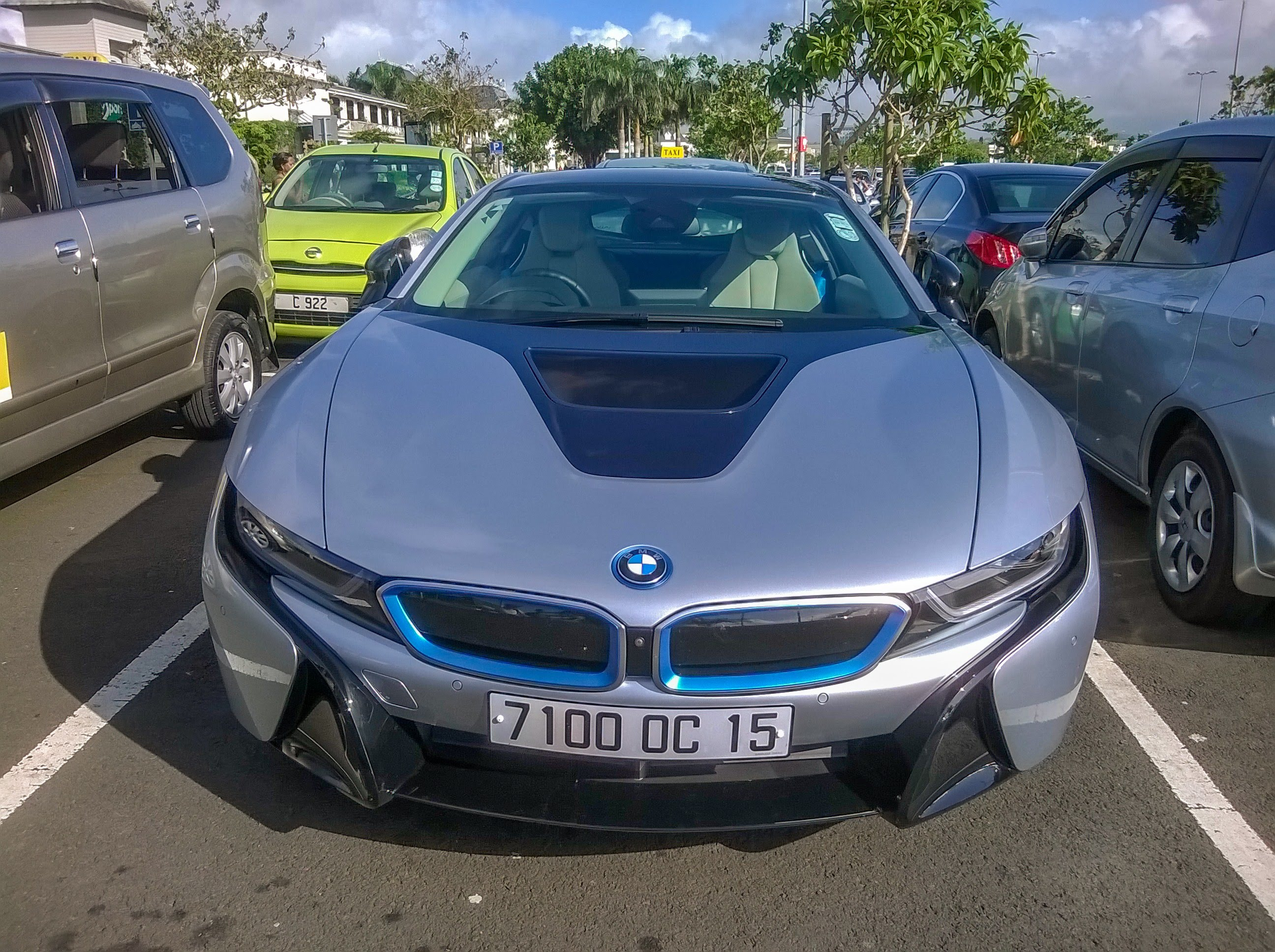 Car for Sale Mauritius Awesome Bmw I8 Spotted at Bagatelle Mall Of Mauritius • Walkaround some