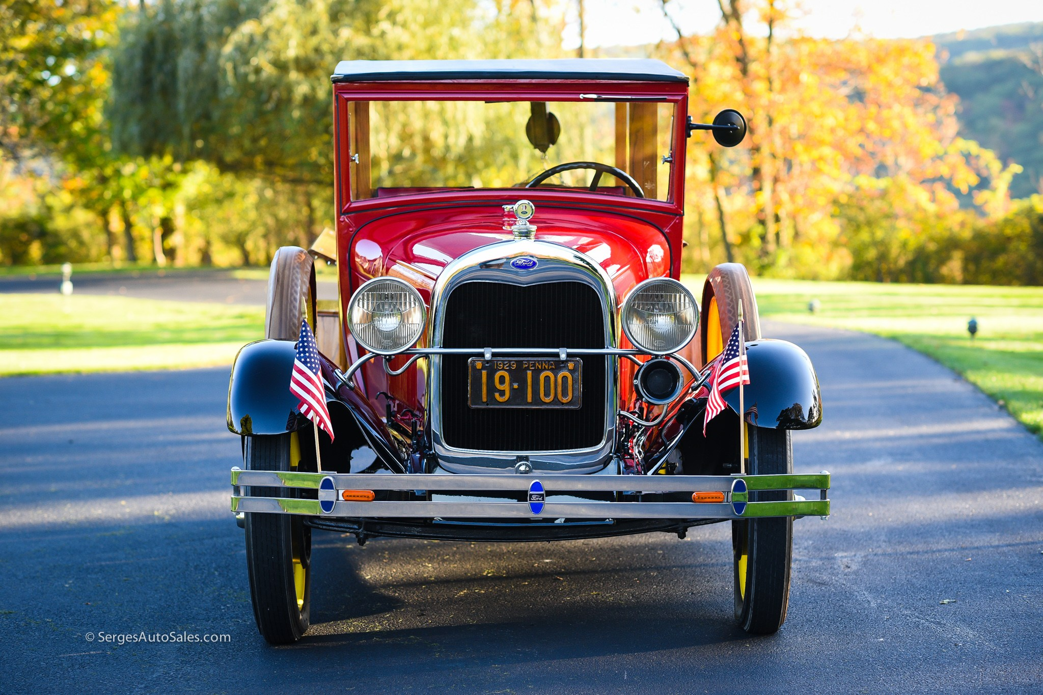 Car for Sale north East Luxury 1929 ford Huckster Serges Auto Sales Of northeast Pa