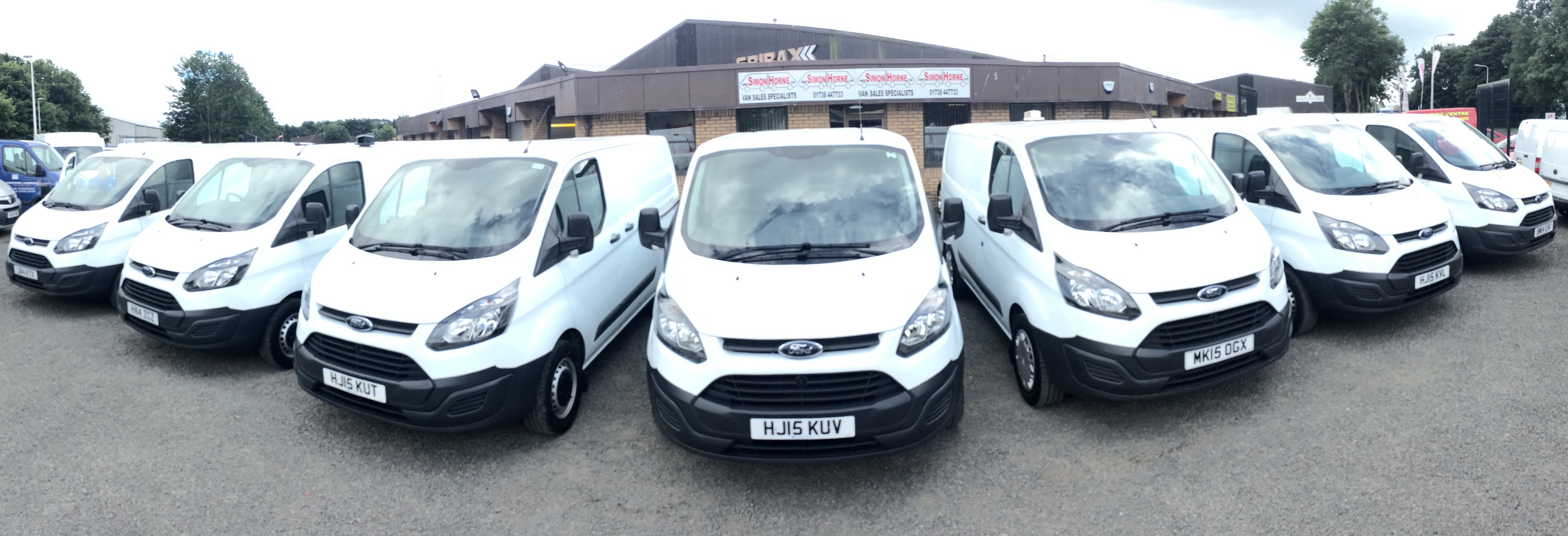 Car for Sale Scotland Beautiful Used Vans for Sale Perth Tayside In Scotland