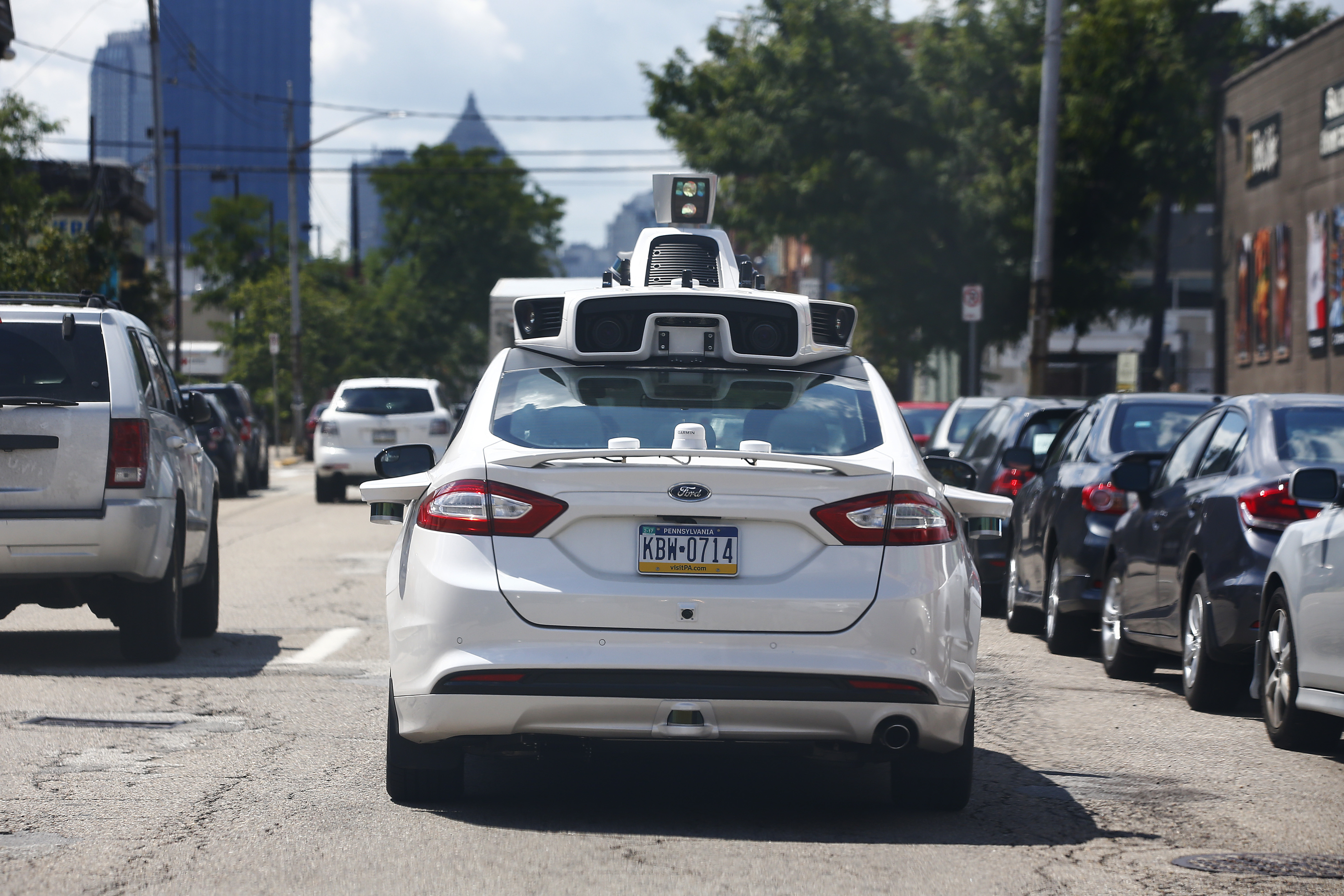 Car Sites Elegant U S Government Designates 10 Official Self Driving Test Sites