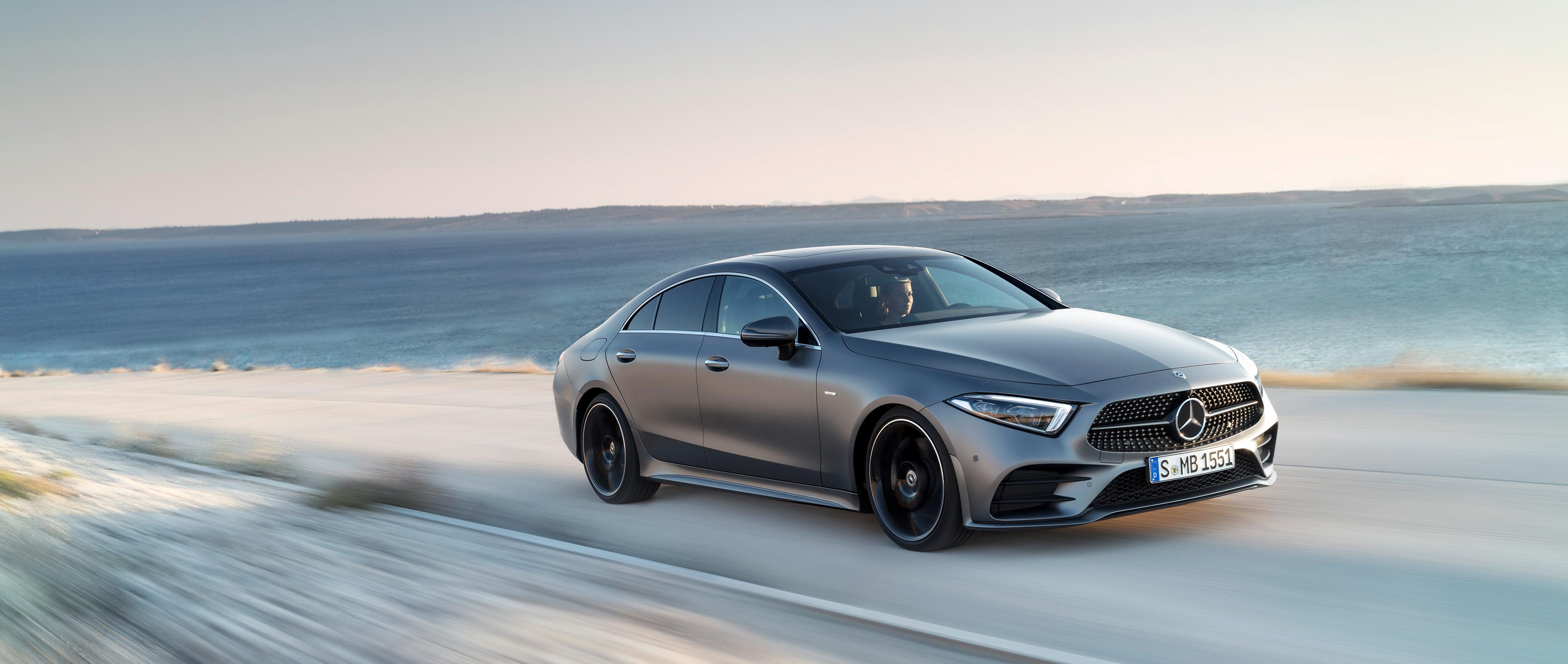 Car Sites Fresh Mercedes Benz Cls 2018 Third Generation Of the original