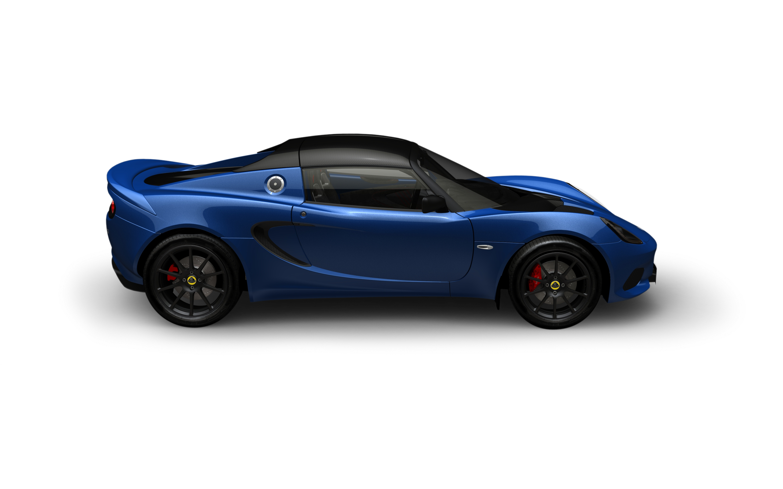 Car Sites New Explore Lotus Elise Range