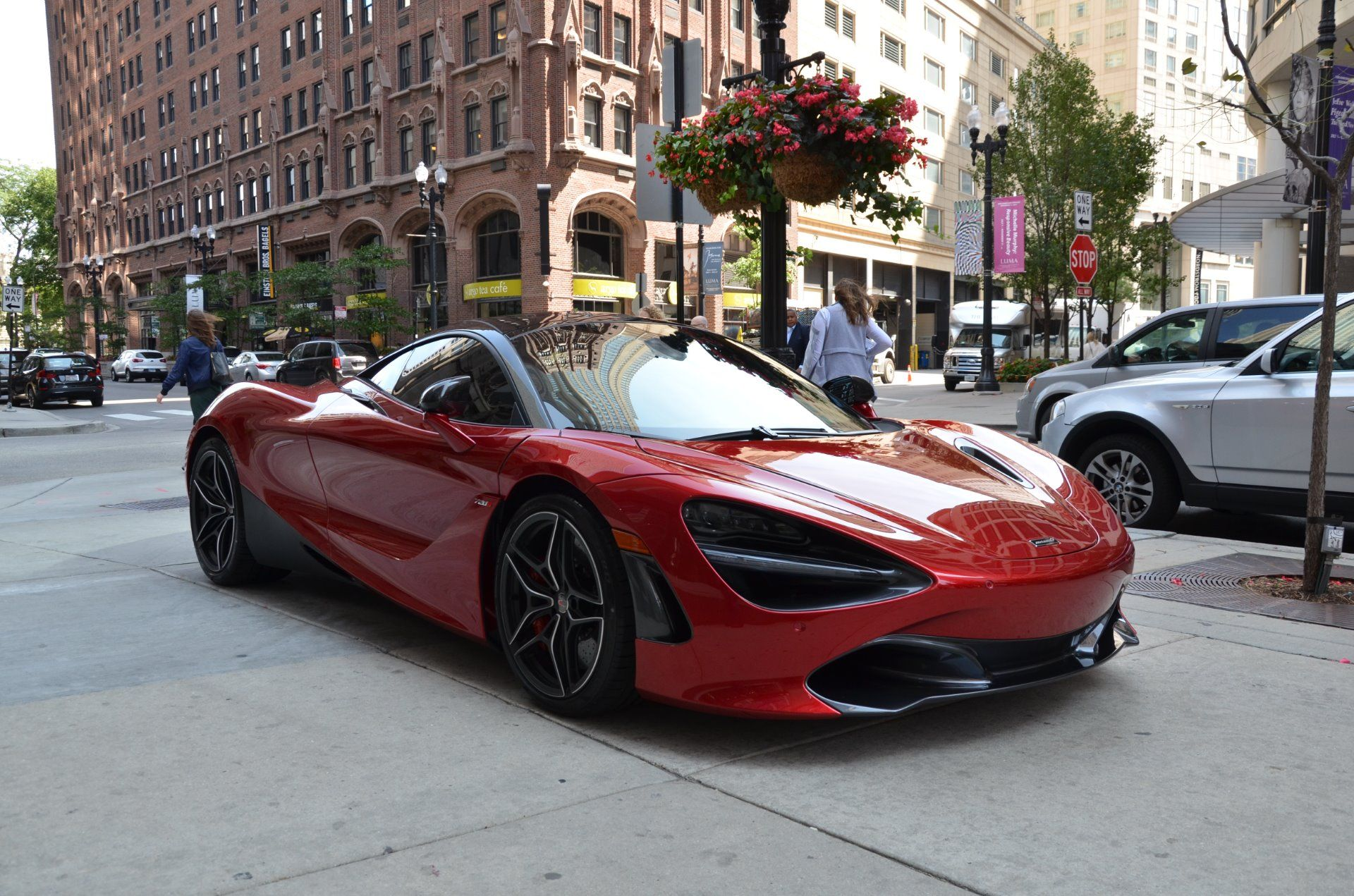 Cars for Sale by Chicago Elegant 2018 Mclaren 720s Stock for Sale Near Chicago Il
