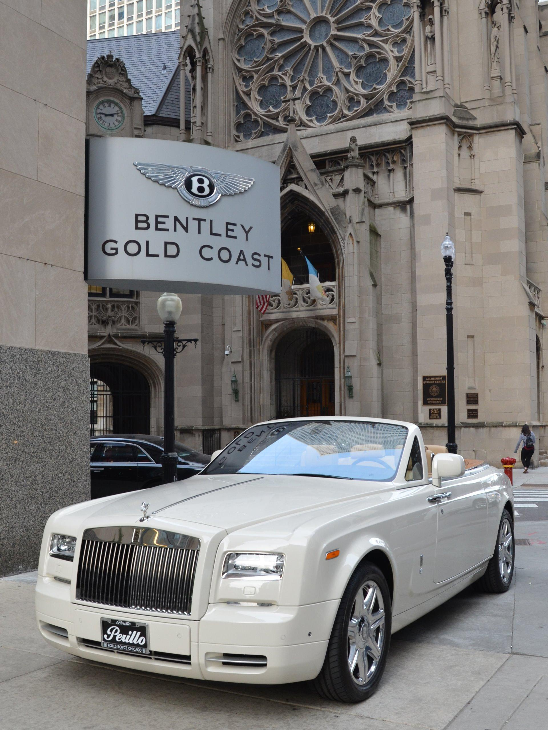 2015 rolls royce phantom drophead coupe