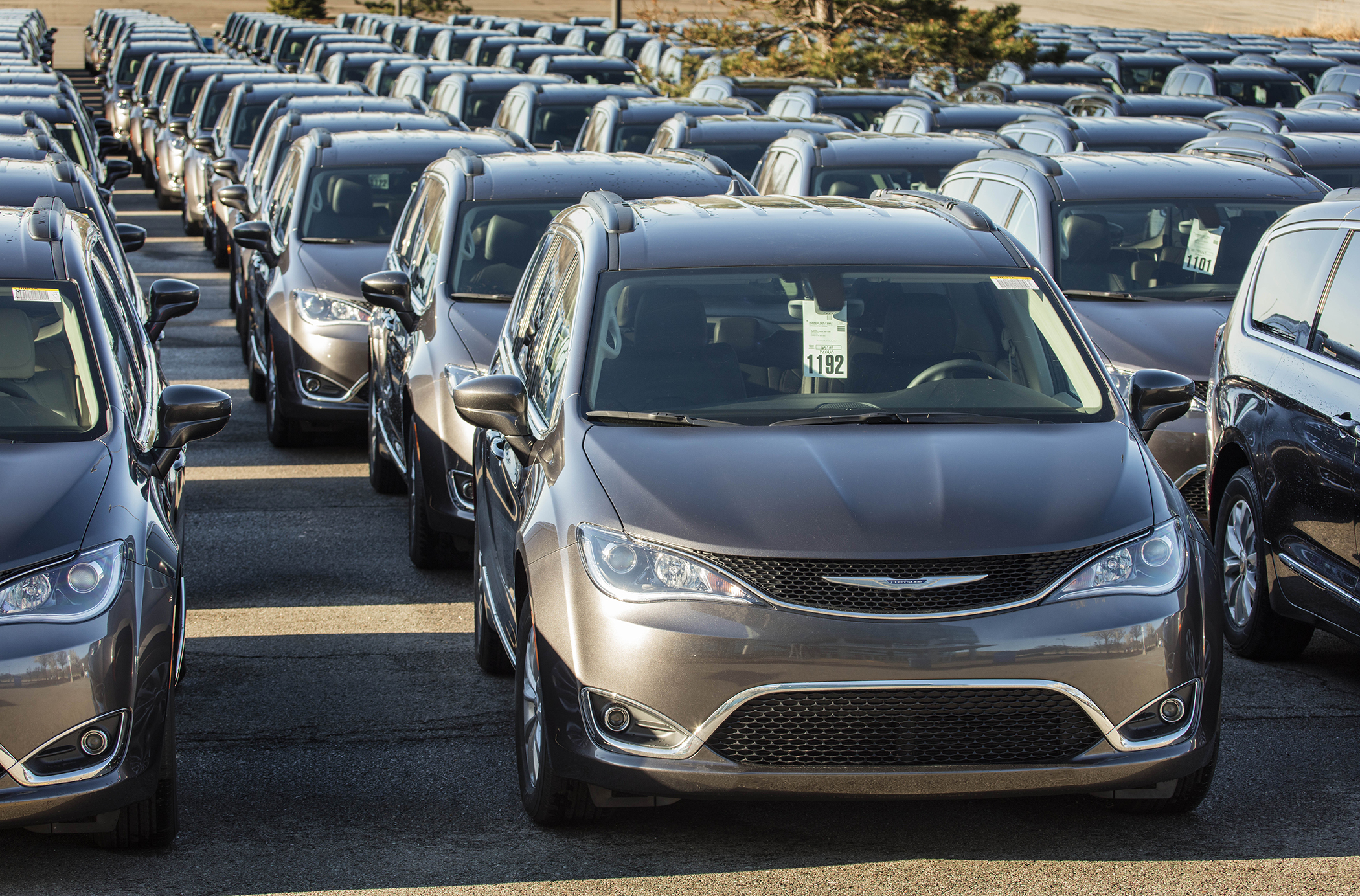 Cars for Sale by Elderly Owners Awesome Minivan Sales Rise as Sedans Struggle and Suvs Remain On top