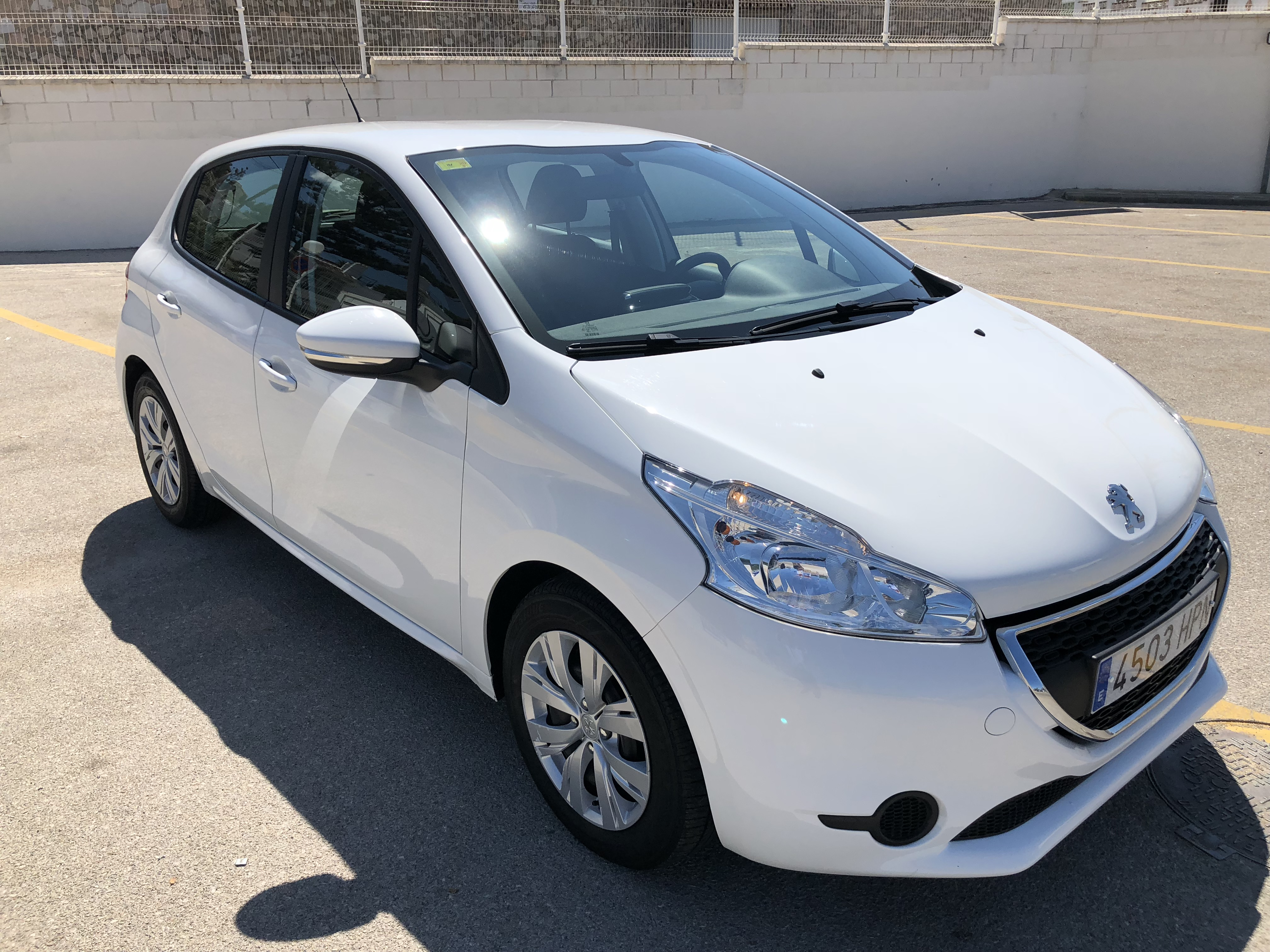 Cars for Sale by Elderly Owners Best Of Bill Brady Fantastic Selection Of Quality Spanish Cars at
