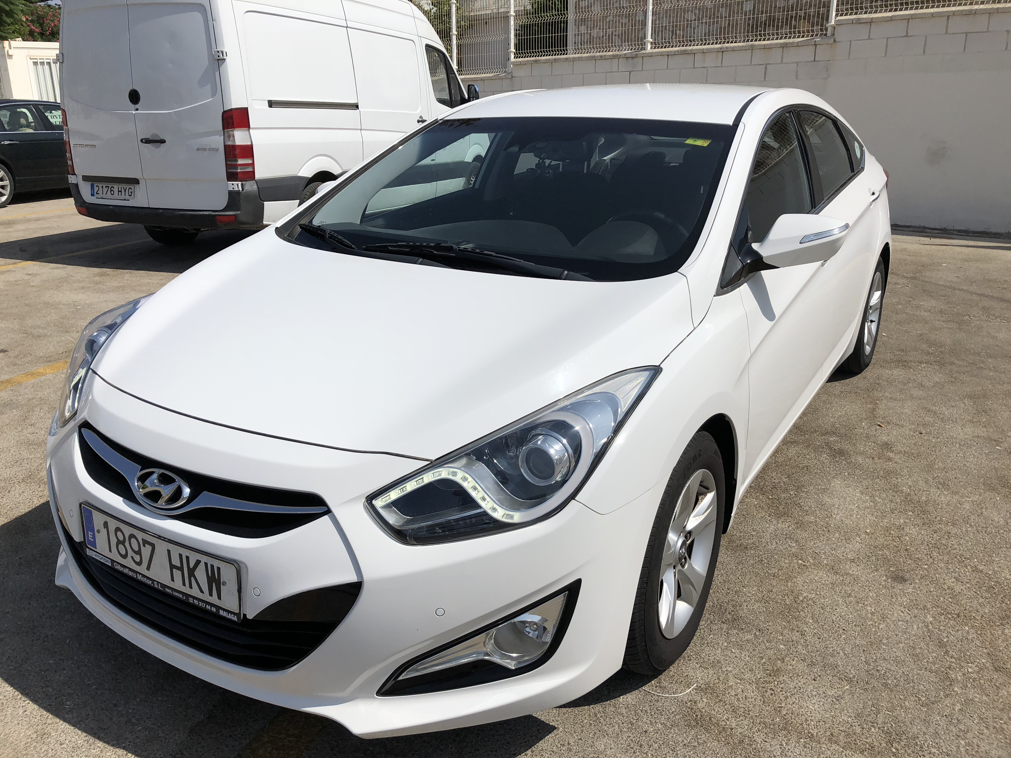 Cars for Sale by Elderly Owners Fresh Bill Brady Fantastic Selection Of Quality Spanish Cars at