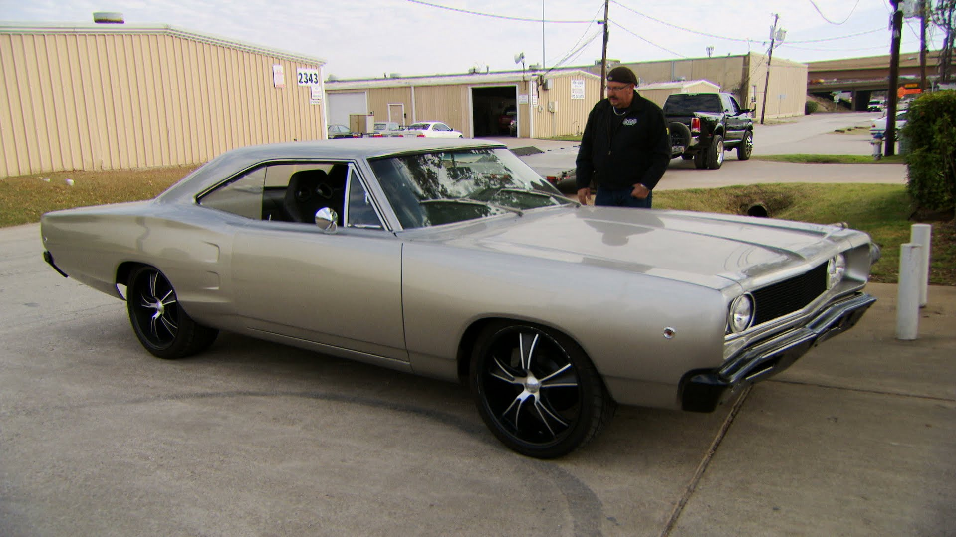 Cars for Sale by Gas Monkey Best Of Gas Monkey Scores A 1968 Coronet Youtube
