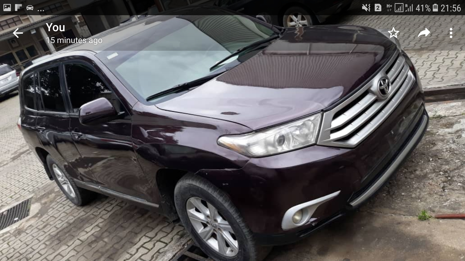 Fresh Cars For Sale By Jiji Used Cars