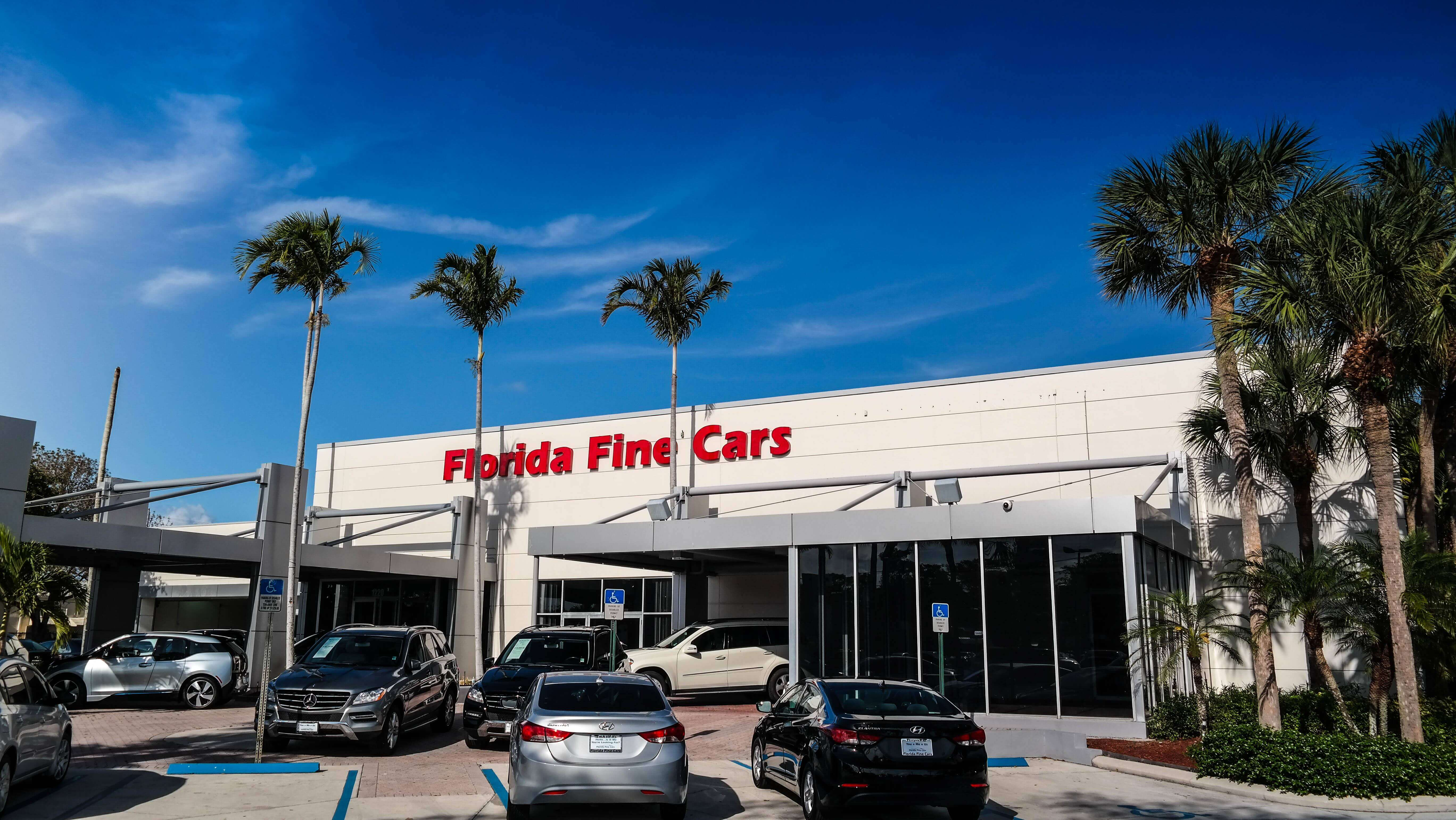 Cars for Sale In Garages Near Me Beautiful Used Cars for Sale In Miami Hollywood and West Palm Beach