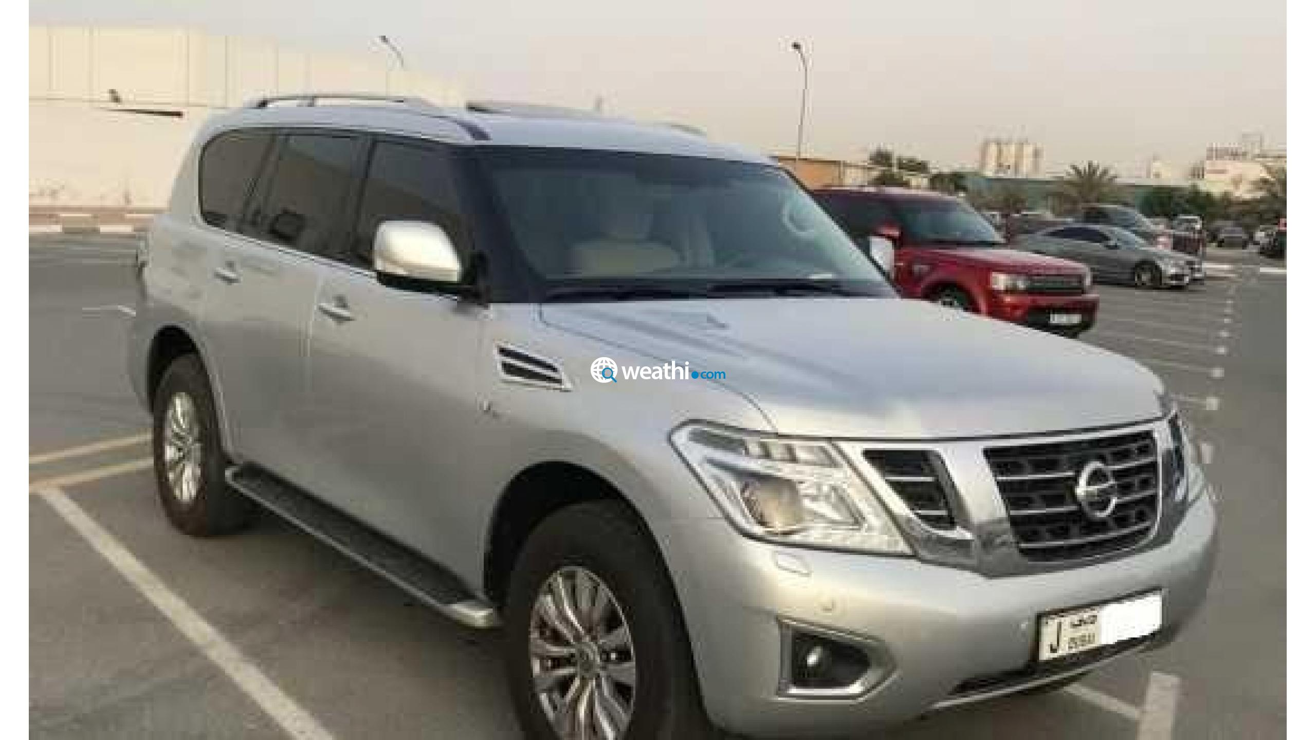emi 2 160 monthly 0 down payment patrol gcc full option for sale in dubai