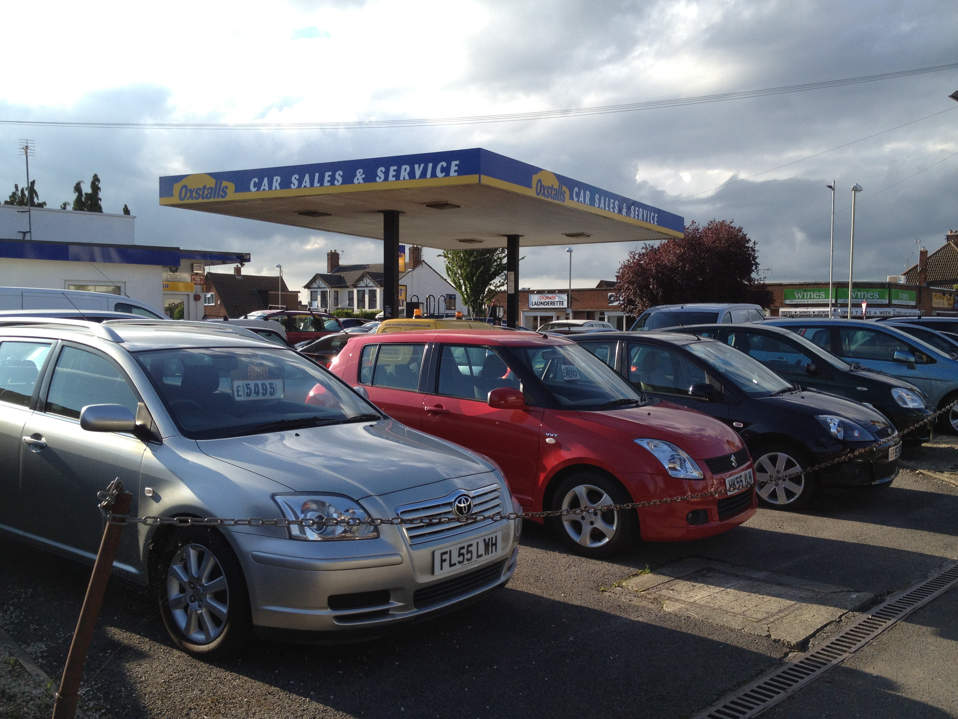 Cars for Sale Uk Awesome Used Car Sales Gloucester Second Hand Cars for Sale Oxstalls