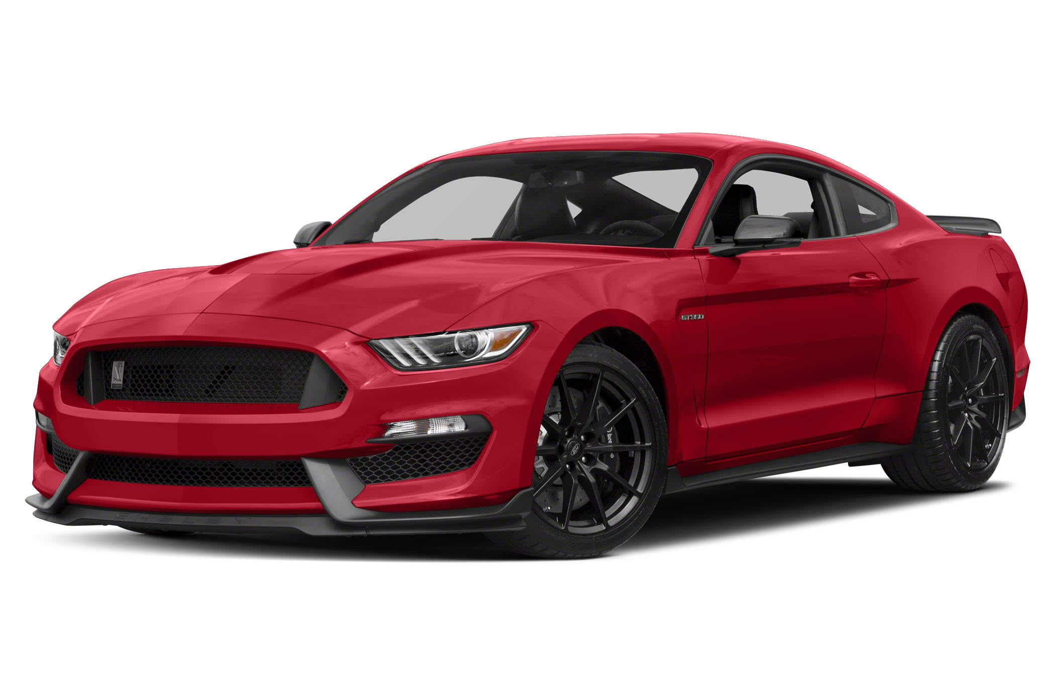 2017 ford shelby gt350 base for sale vin 1fa6p8jz7h